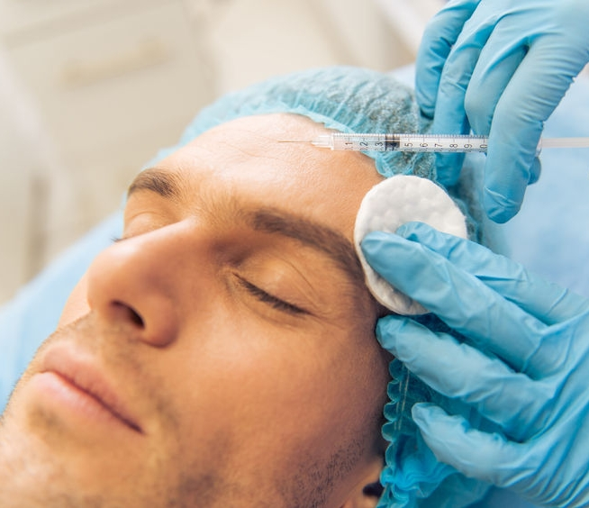Wrinkle relaxers Perth Dr Tammy Tai