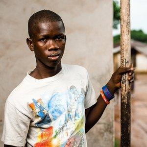Orphelins d'Ebola