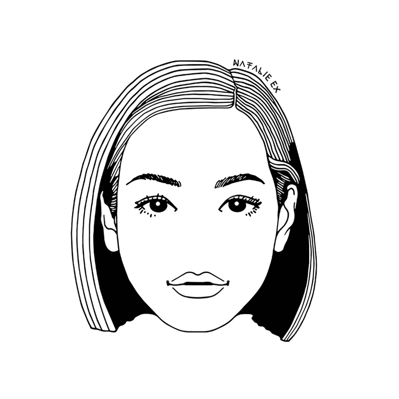 Natalie-Ex-Illustration-Black-and-White-Kiko-Mizuhara.jpg