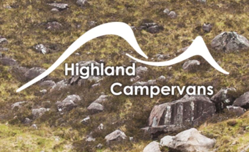 North Coast 500 - Highland Campervans