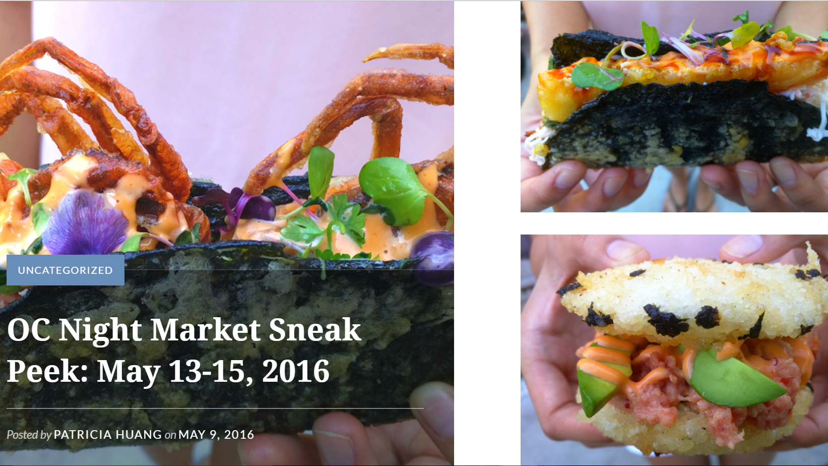 626 Night Market Blog (READ HERE)