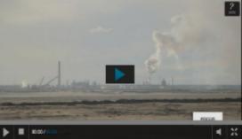 """Watch   Thierry Bros on  France24 : """"Canada : les désillusions de la ruée vers l'or noir"""", 29 September 2015"""