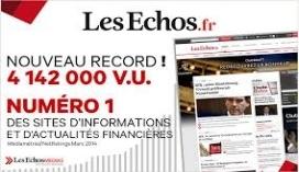 """Read   Thierry Bros's interview on LesEchos.fr """"L'Europe doit prendre en compte la reconfiguration du secteur energétique russe"""", 19 October 2016"""