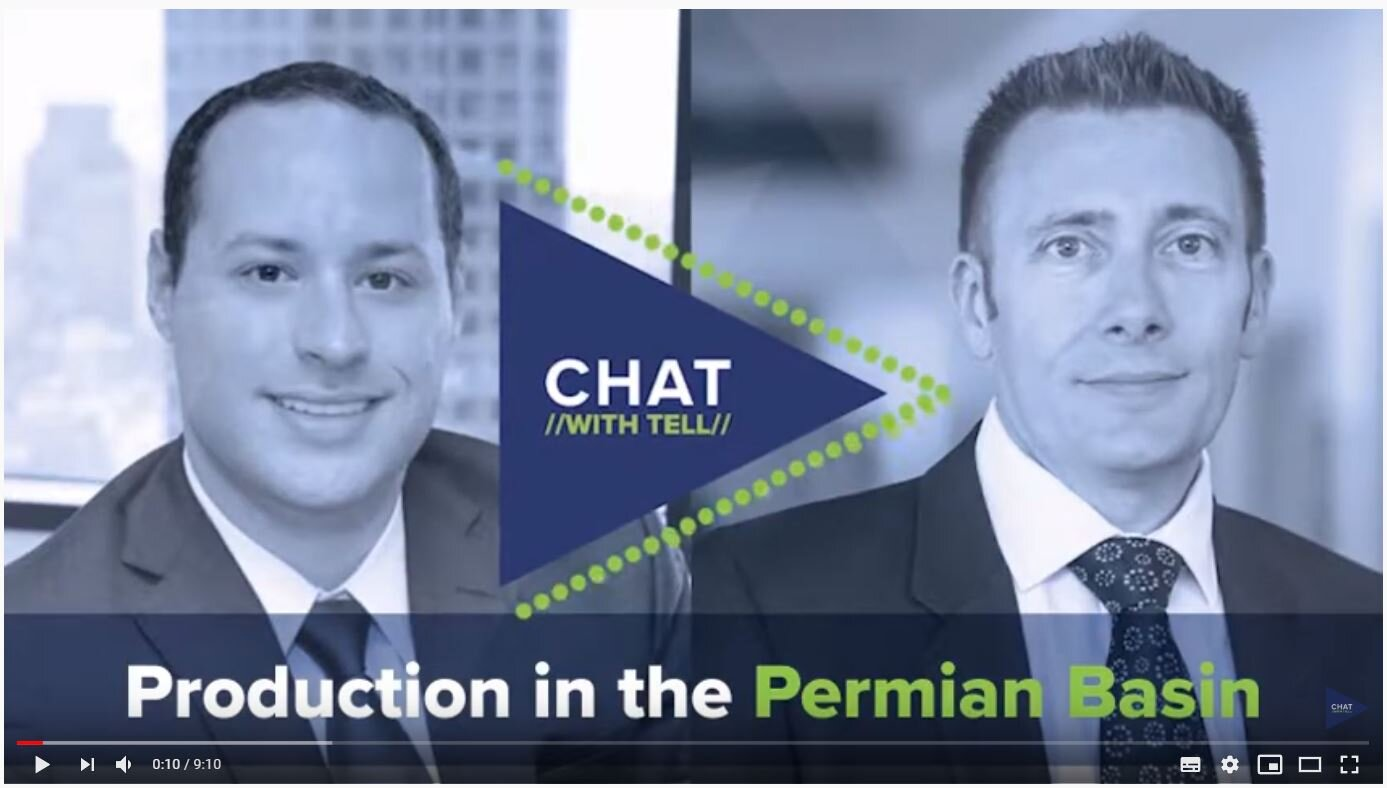 """Watch   """"CHAT with TELL 