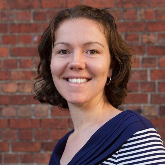 Sarah Matthee - Former EWB Corporate Coordinator