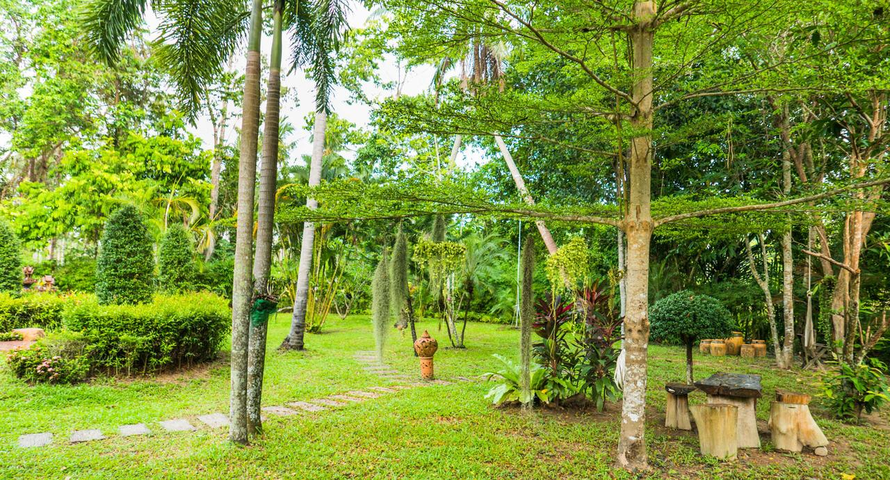 Nature in Thailand