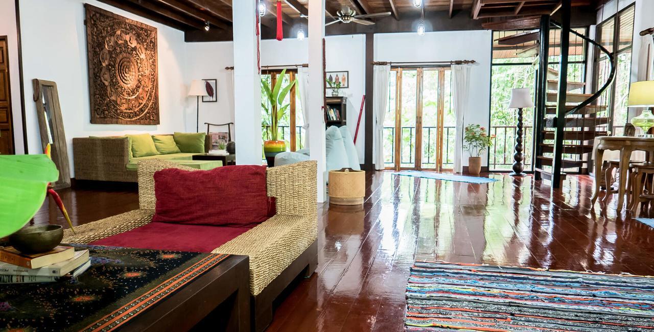 The Yoga House Thailand