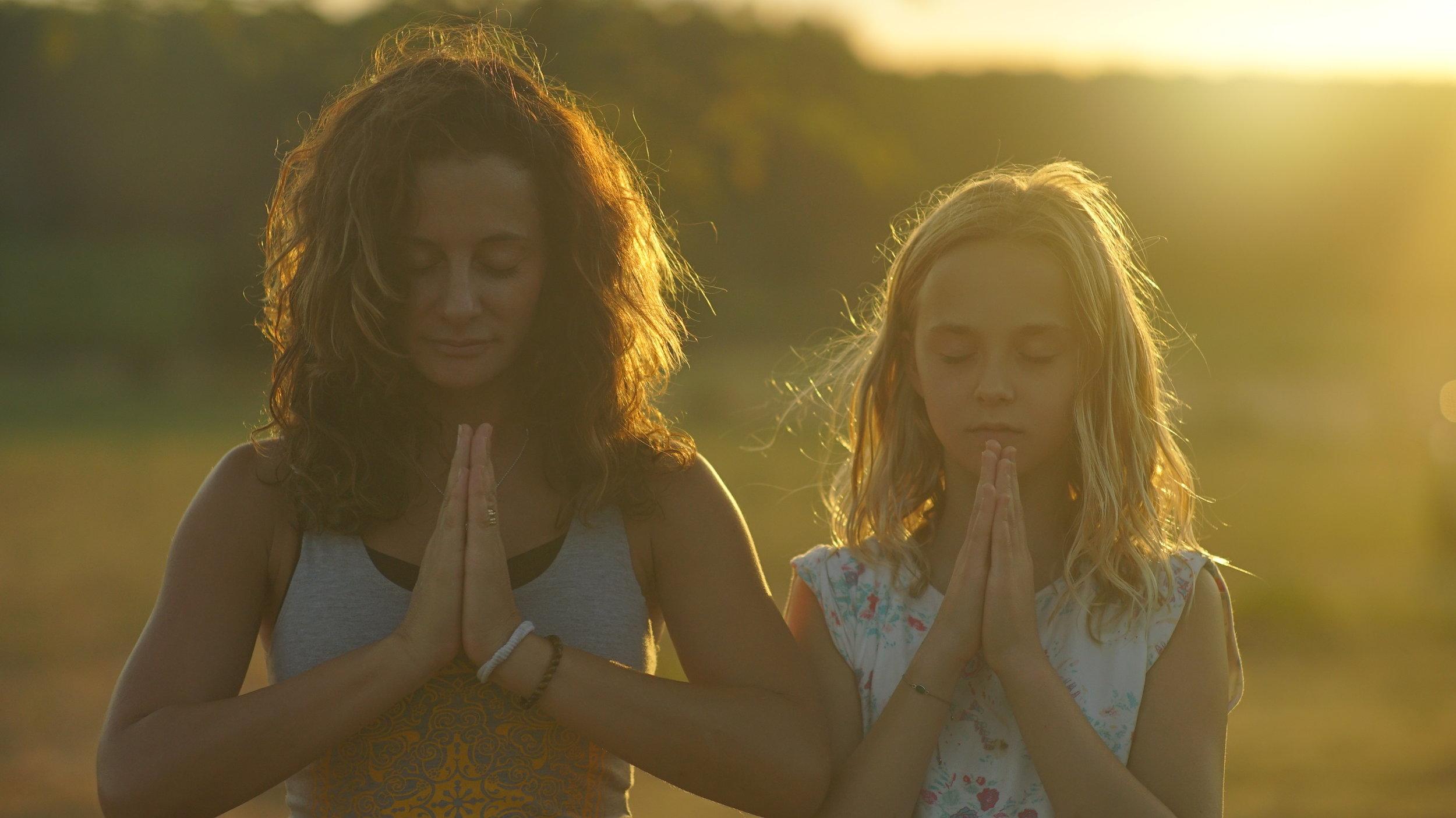 Meditation Gerona