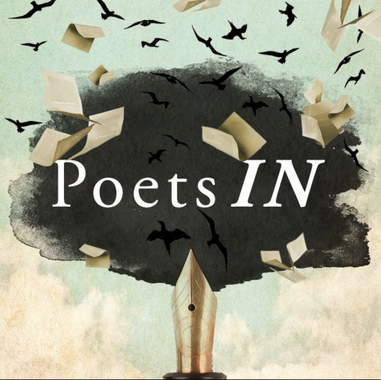 PoetsIN is an award-winning charity with one simple goal – to help those in need heal, learn, and grow with the power of words delivered through a UK-wide programme of online and in-person creative writing workshops, mentorship programs, and listening programs. Utilizing written expression and arts as an outlet for both children and adults  We will be working closely with Poets in and providing non -profit pilates and yoga and their future well being event 2019 .  All profit from CLASSIC TEE will be donated to their supported causes.   We look forward to hosting an event with POETSin during 2019 dates tbc    FIND OUT MORE   https://www.poetsin.com