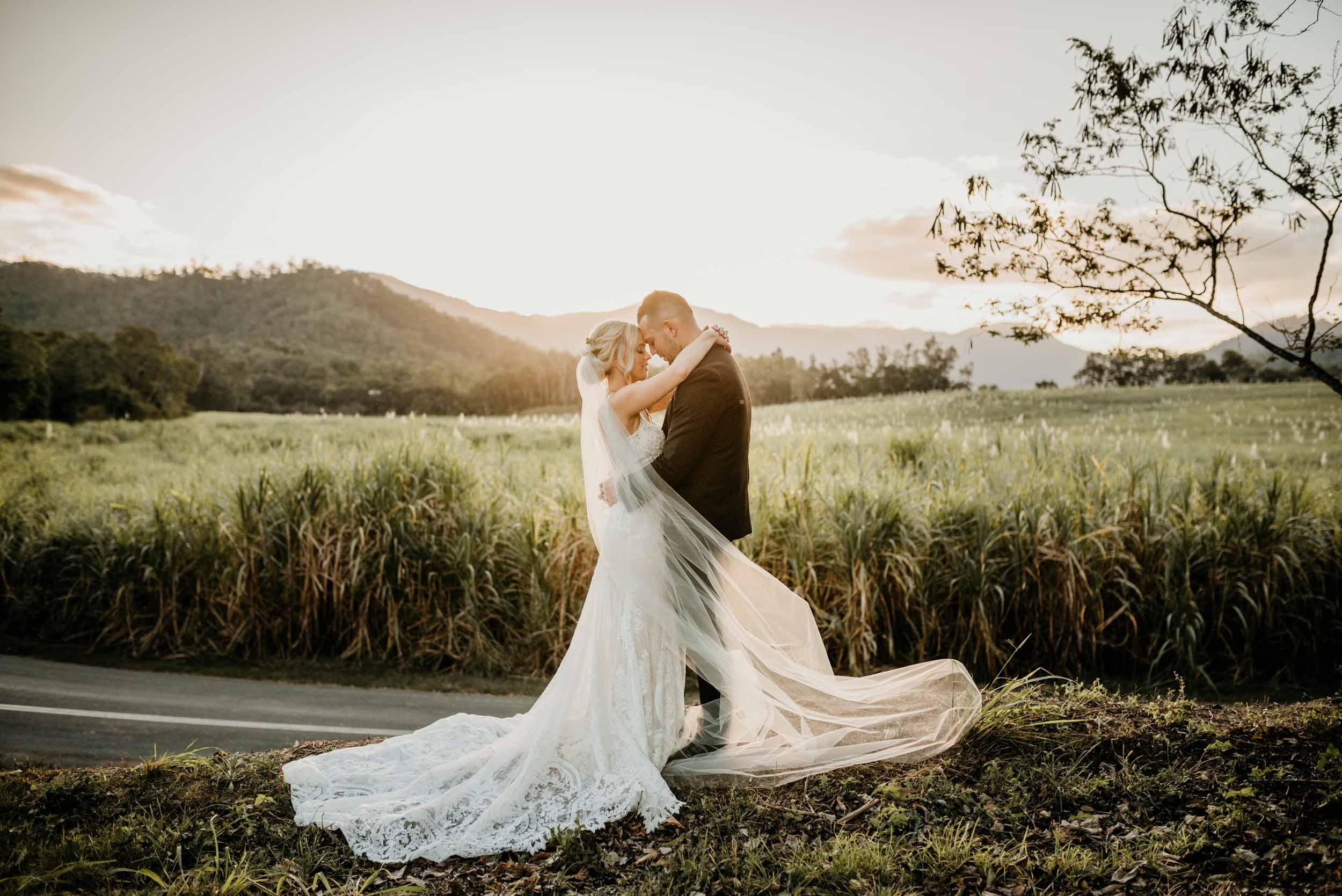 The Raw Photographer - Cairns Wedding Photographer - Port Douglas - Wedding Dress - Engaged couple-38.jpg