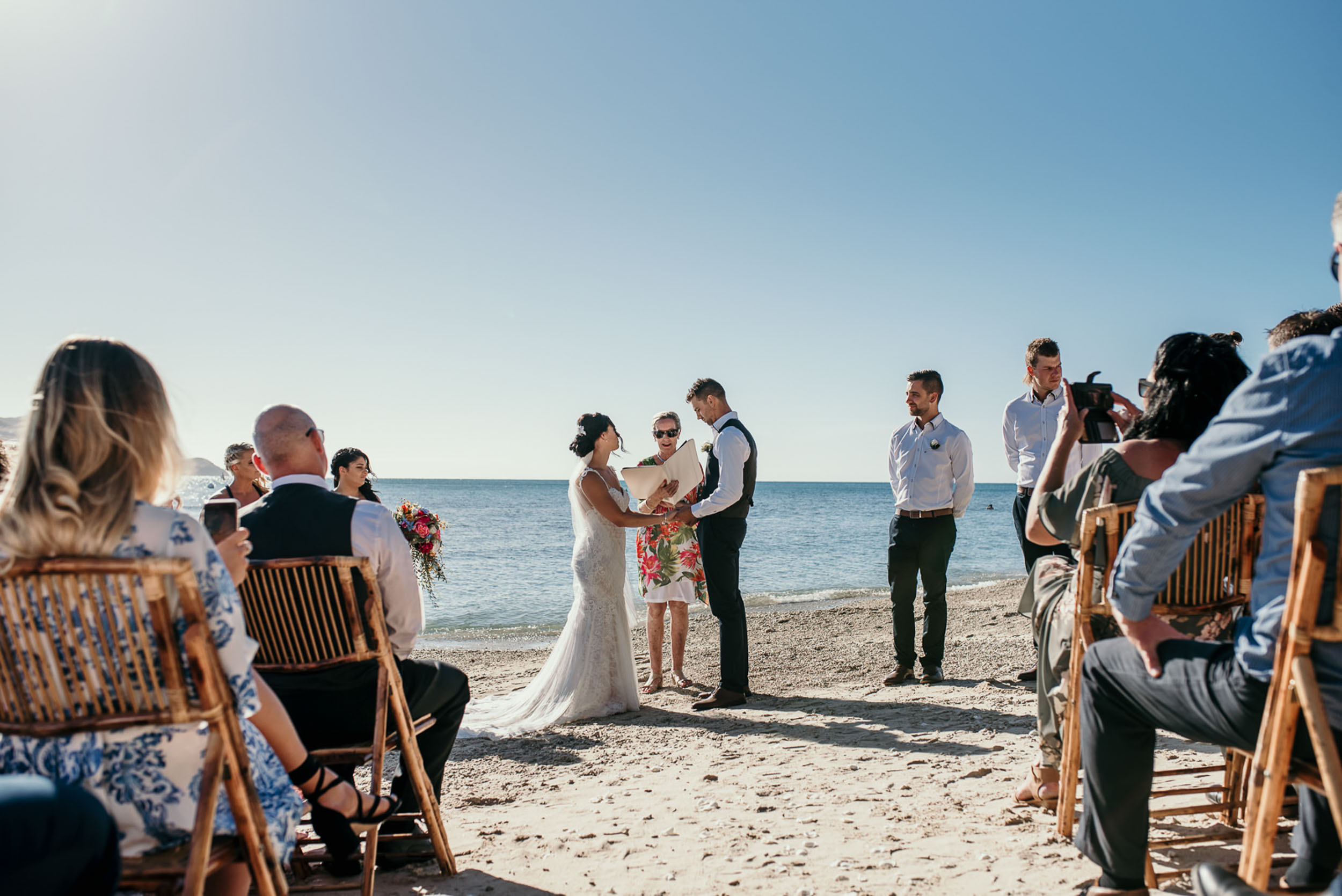 The Raw Photographer - Cairns Wedding Photographer - Fitzroy Island - Destination Wedding - Bride Dress - Groom Portrait - Queensland-20.jpg