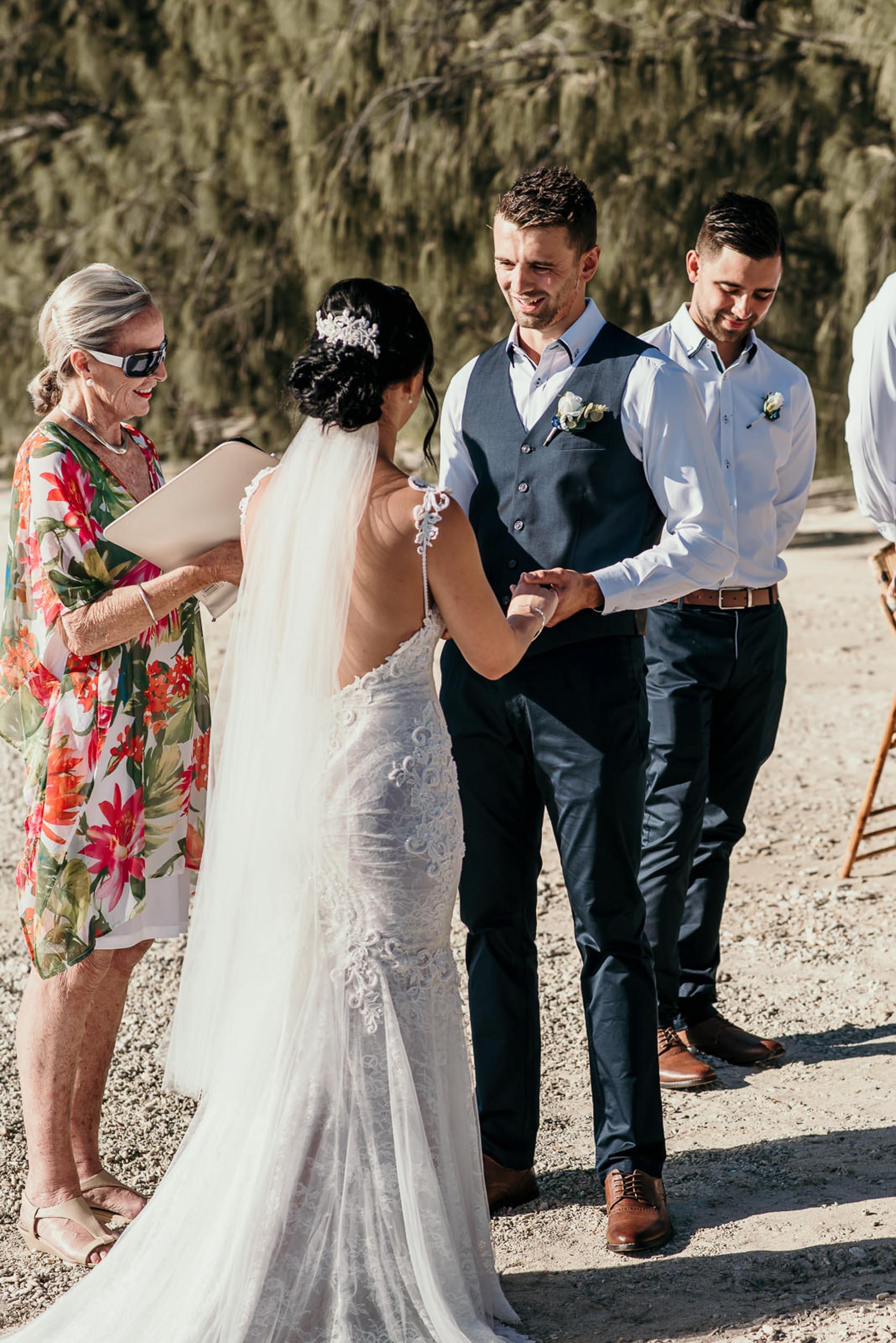 The Raw Photographer - Cairns Wedding Photographer - Fitzroy Island - Destination Wedding - Bride Dress - Groom Portrait - Queensland-22.jpg
