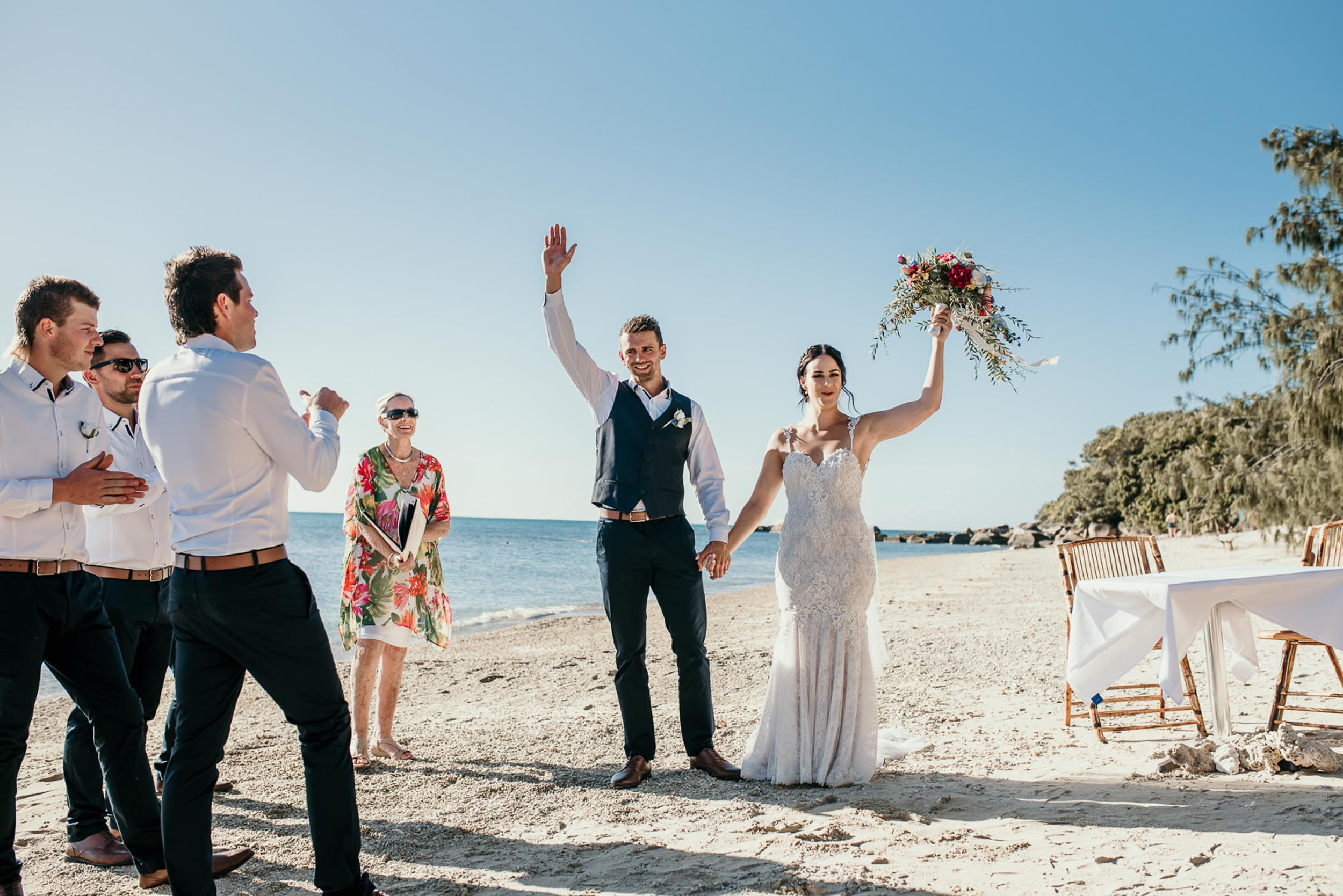 The Raw Photographer - Cairns Wedding Photographer - Fitzroy Island - Destination Wedding - Bride Dress - Groom Portrait - Queensland-25.jpg
