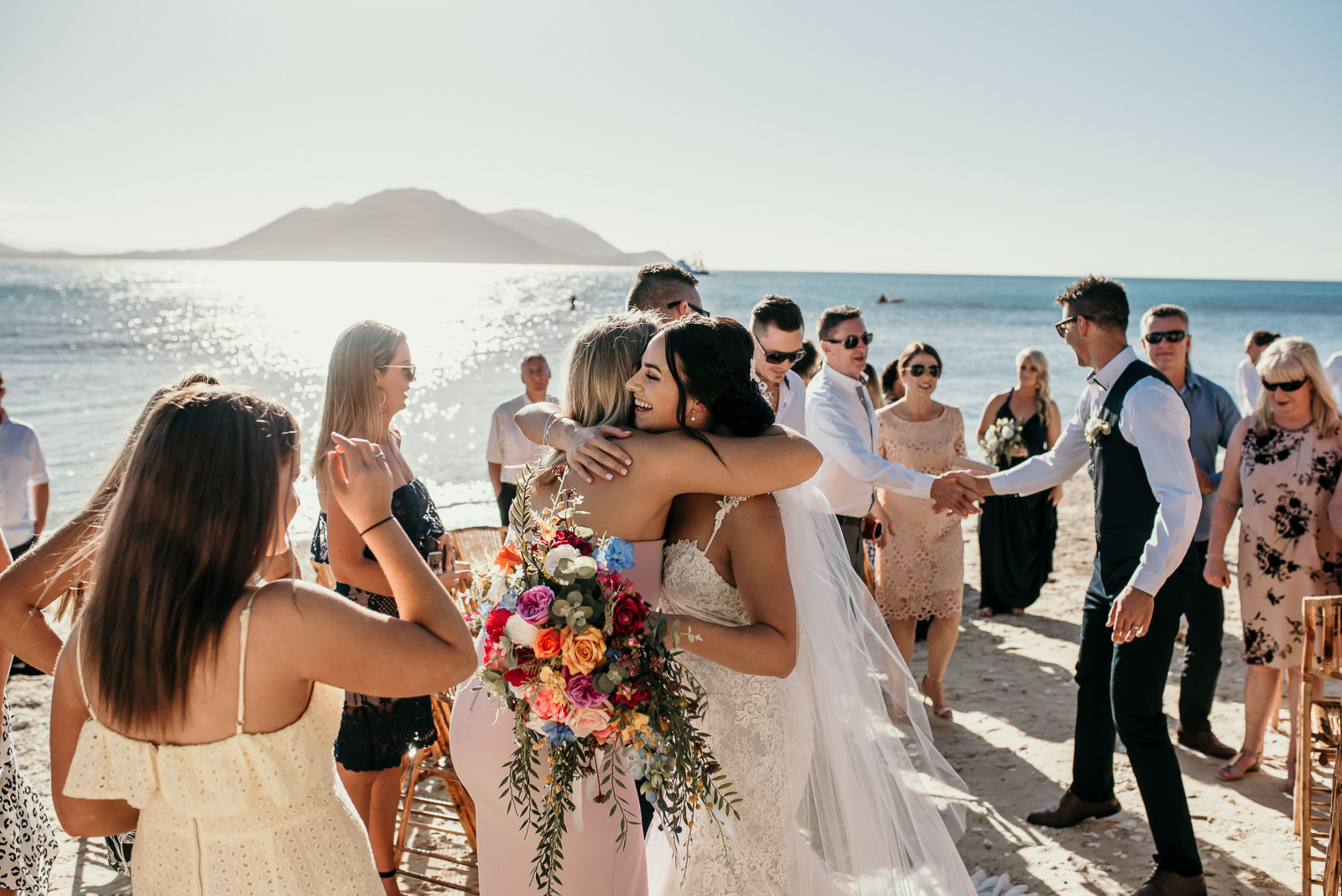 The Raw Photographer - Cairns Wedding Photographer - Fitzroy Island - Destination Wedding - Bride Dress - Groom Portrait - Queensland-26.jpg