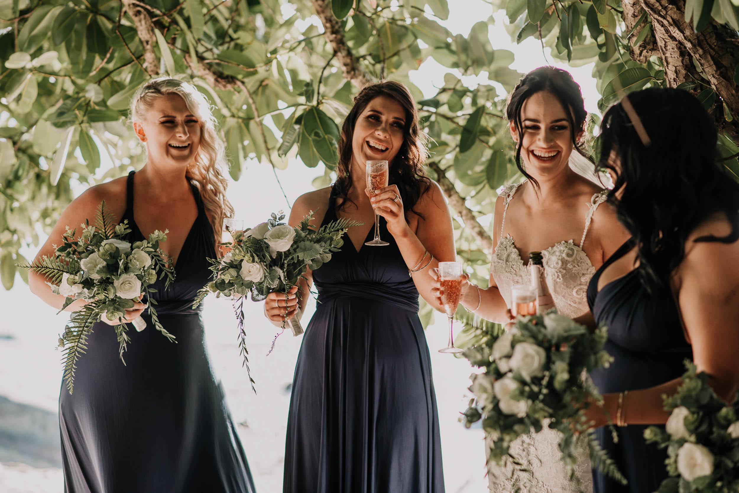 The Raw Photographer - Cairns Wedding Photographer - Fitzroy Island - Destination Wedding - Bride Dress - Groom Portrait - Queensland-28.jpg