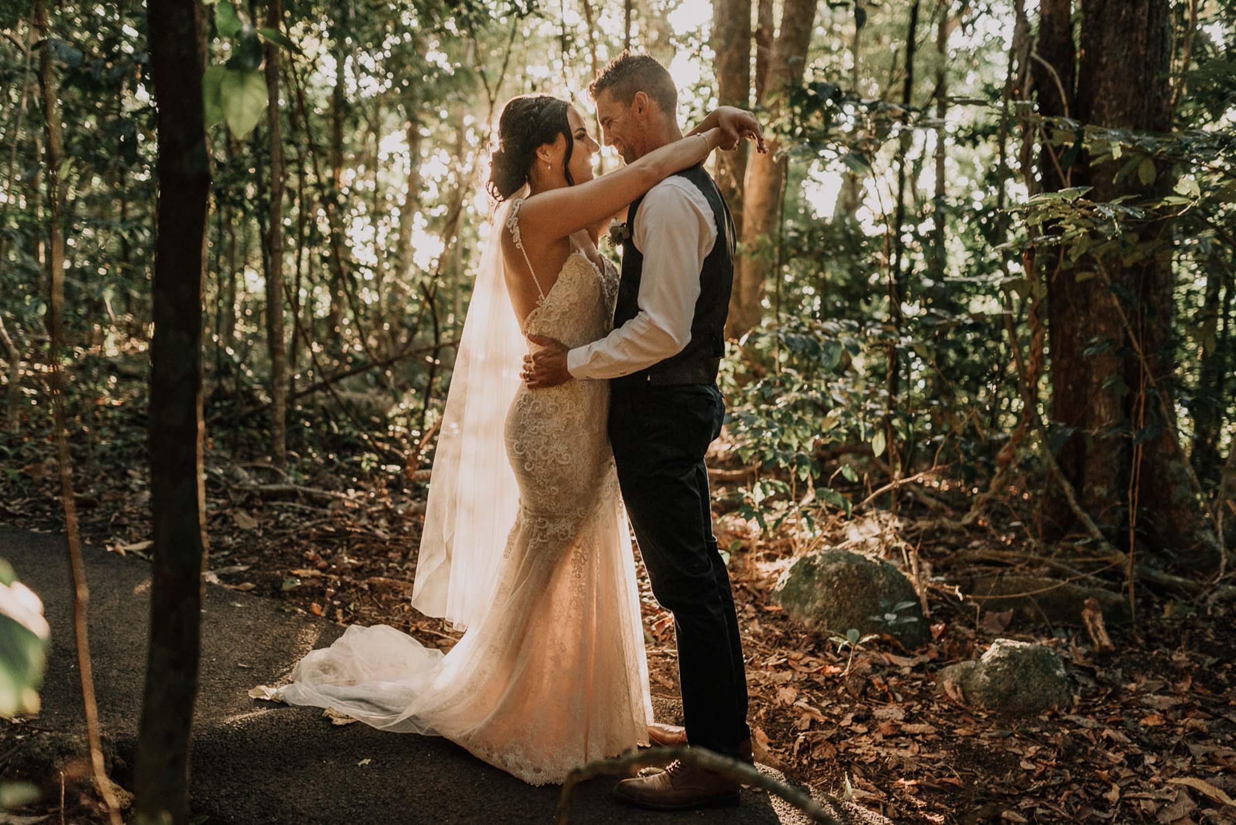 The Raw Photographer - Cairns Wedding Photographer - Fitzroy Island - Destination Wedding - Bride Dress - Groom Portrait - Queensland-30.jpg