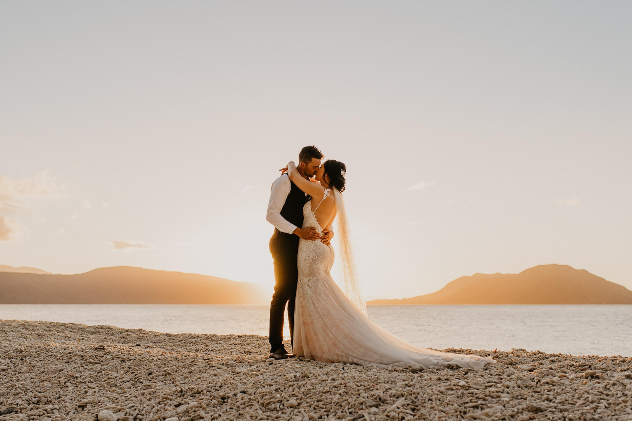 The Raw Photographer - Cairns Wedding Photographer - Fitzroy Island - Destination Wedding - Bride Dress - Groom Portrait - Queensland-37.jpg