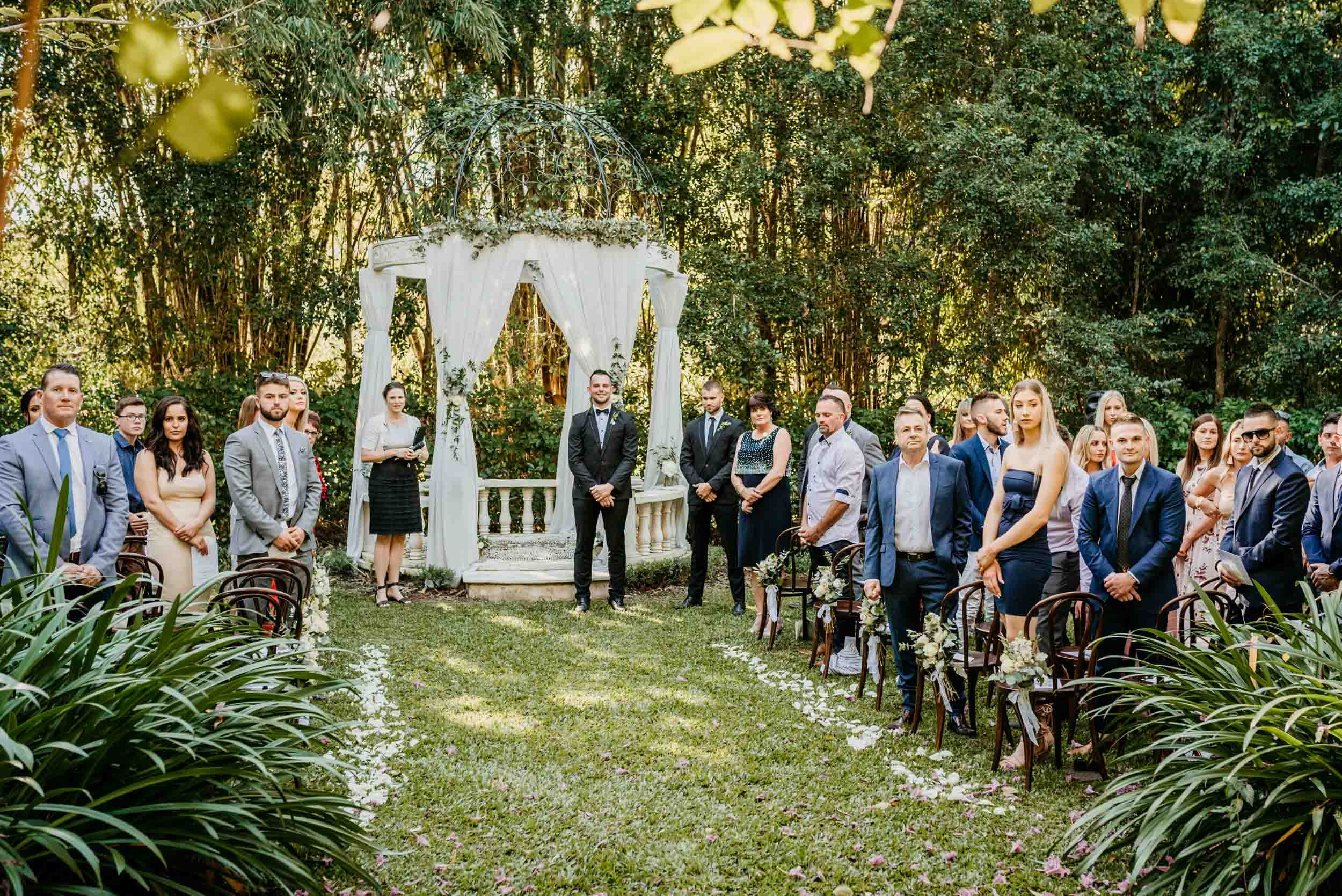 The Raw Photographer - Cairns Wedding Photographer - Laloli - Cairns Garden Wedding - Bride Dress - Destination Wed - Outdoor Reception - Queensland Ceremony-25.jpg