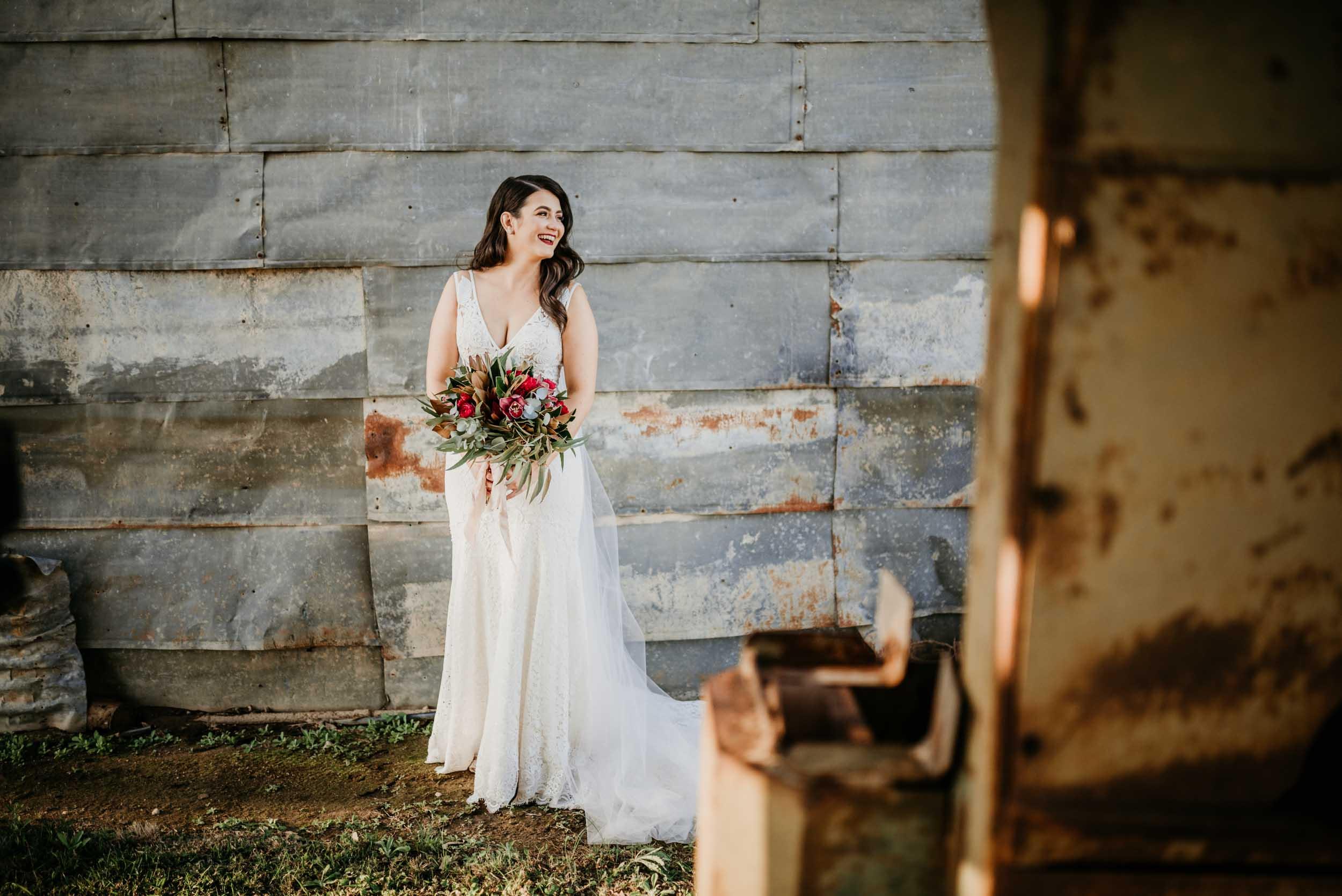 The Raw Photographer - Cairns Wedding Photographer - Atherton Tablelands - Mareeba farm Wedding - Irene Costa's Devine Bridal - Candid - Photo Package-40.jpg