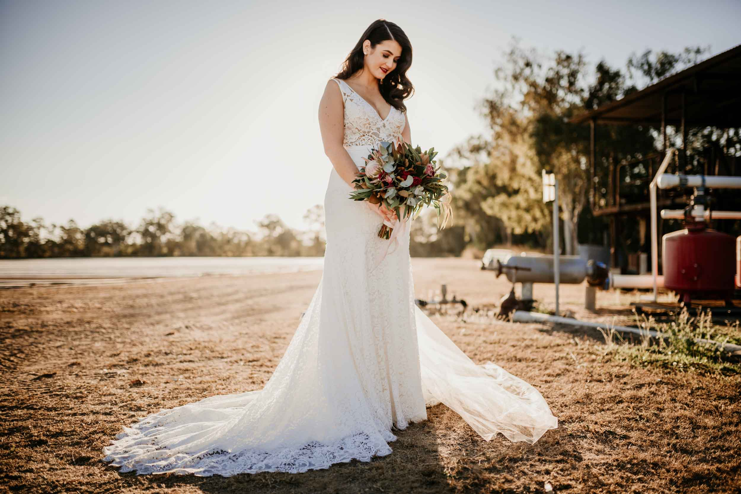 The Raw Photographer - Cairns Wedding Photographer - Atherton Tablelands - Mareeba farm Wedding - Irene Costa's Devine Bridal - Candid - Photo Package-41.jpg