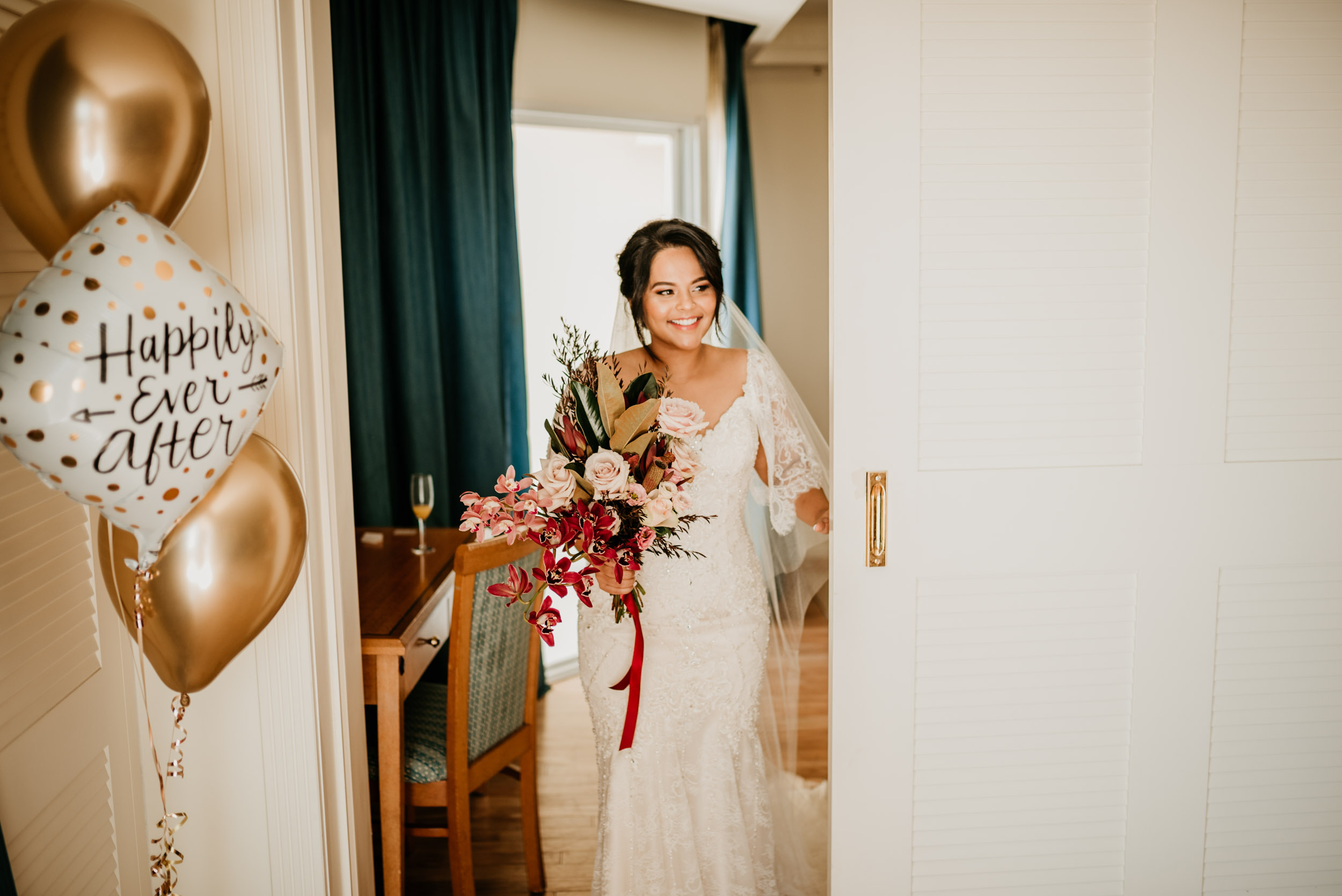 The Raw Photographer - Cairns Wedding Photographer - Palm Cove Ceremony - Pullman Reception - Dress White House Boutique-17.jpg