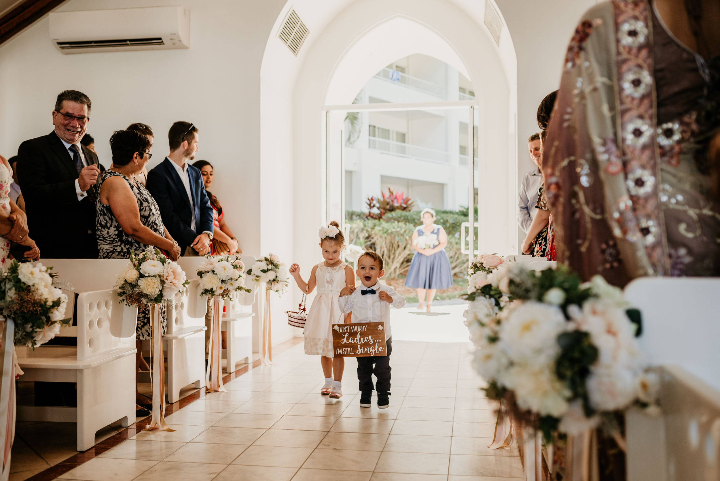 The Raw Photographer - Cairns Wedding Photographer - Palm Cove Ceremony - Pullman Reception - Dress White House Boutique-24.jpg