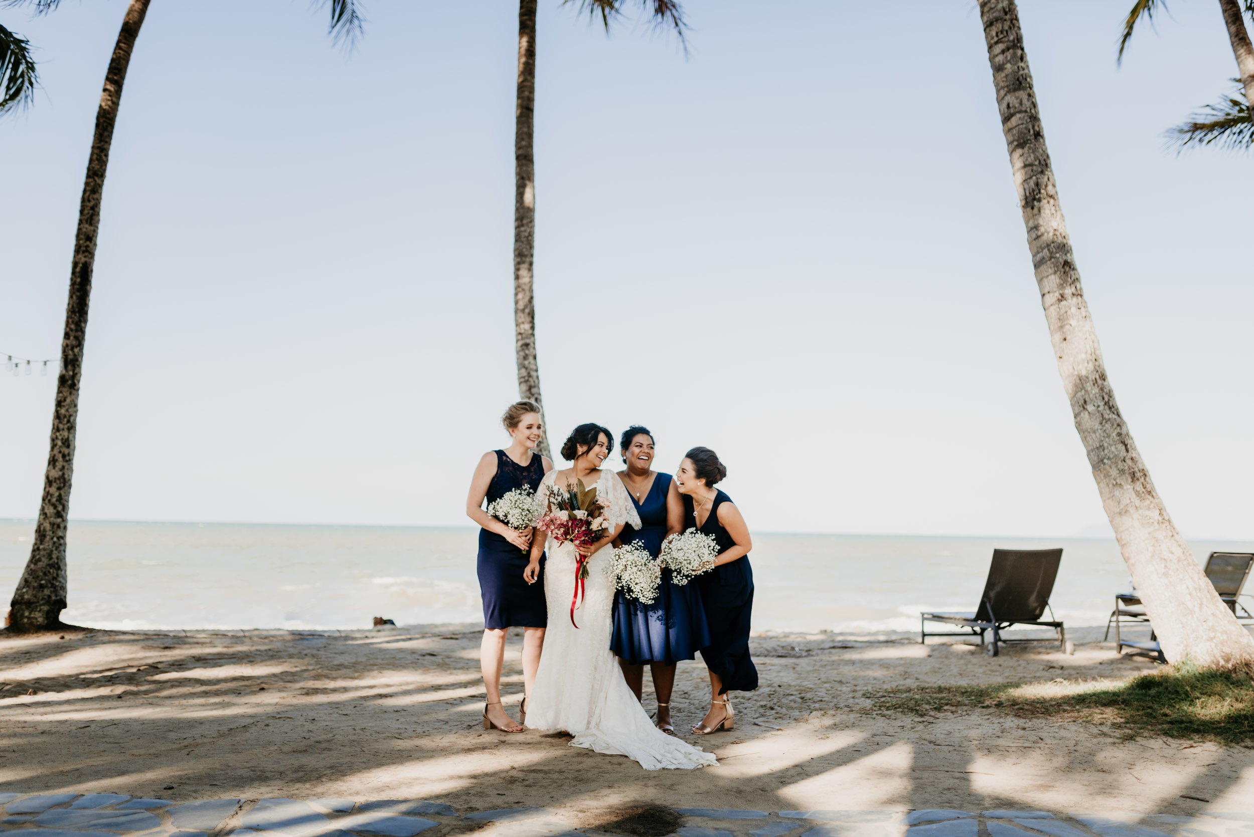 The Raw Photographer - Cairns Wedding Photographer - Palm Cove Ceremony - Pullman Reception - Dress White House Boutique-31.jpg