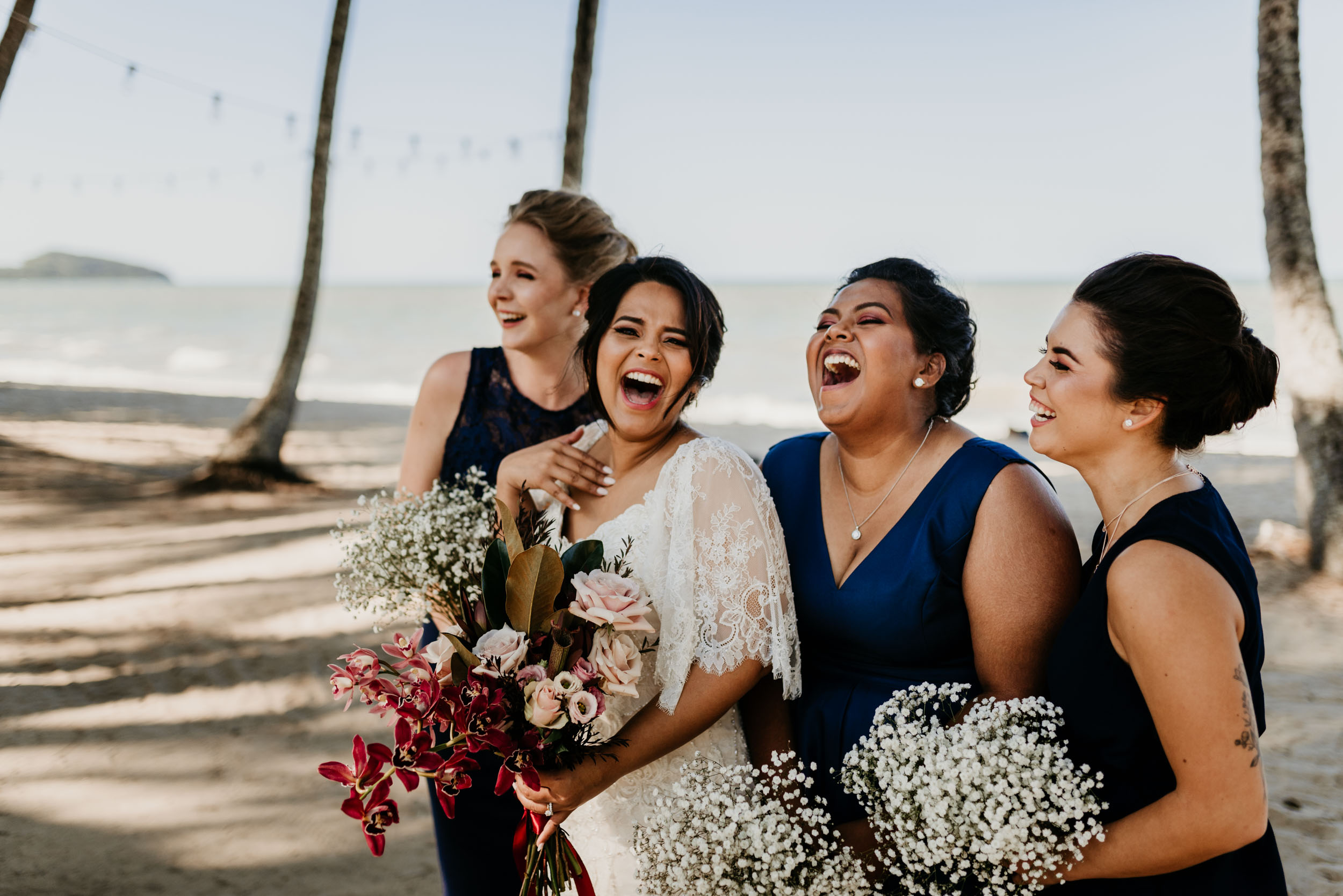 The Raw Photographer - Cairns Wedding Photographer - Palm Cove Ceremony - Pullman Reception - Dress White House Boutique-32.jpg
