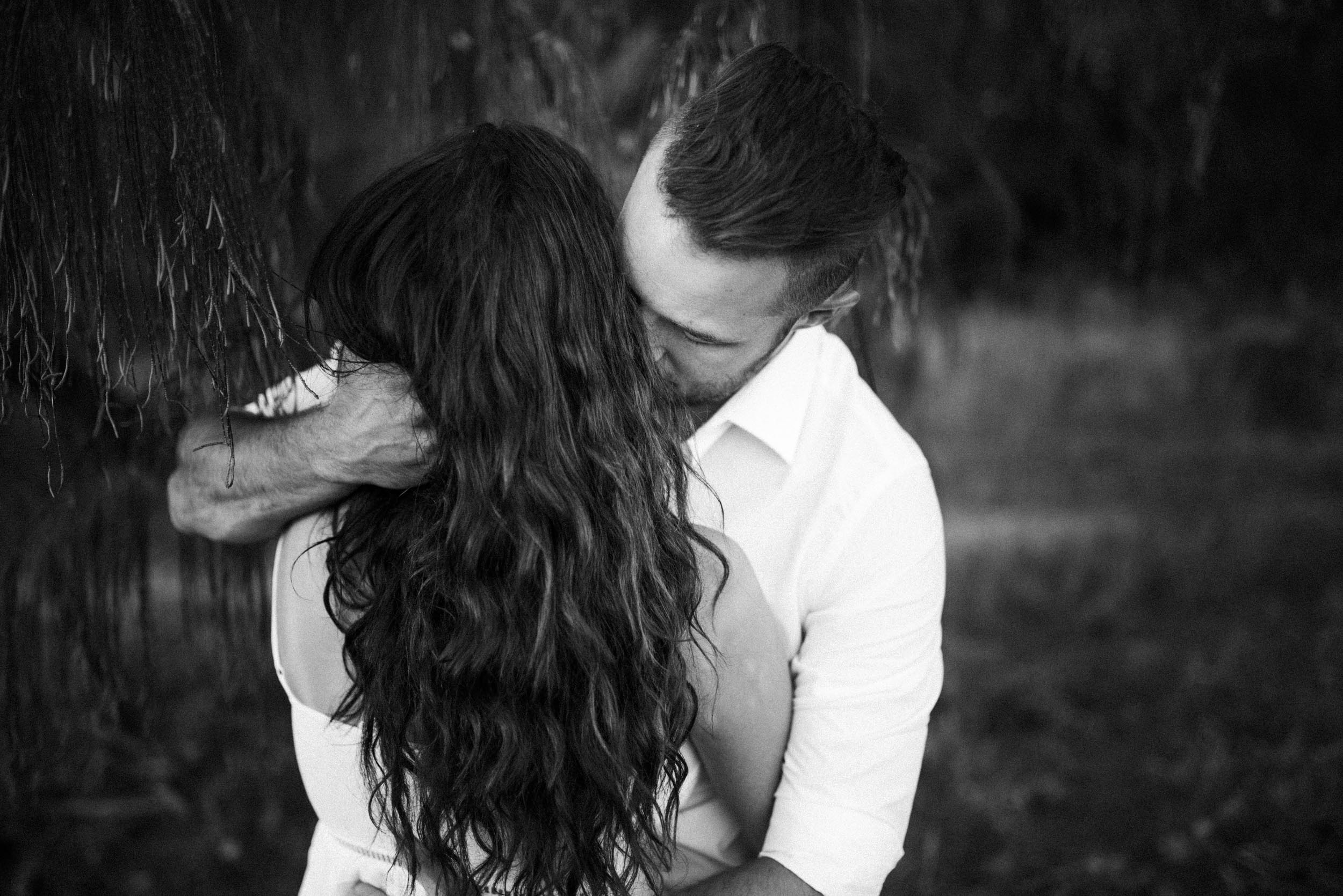 The Raw Photographer - Cairns Wedding Photographer - Engaged Engagement - Beach location - Candid Photography Queensland-24.jpg