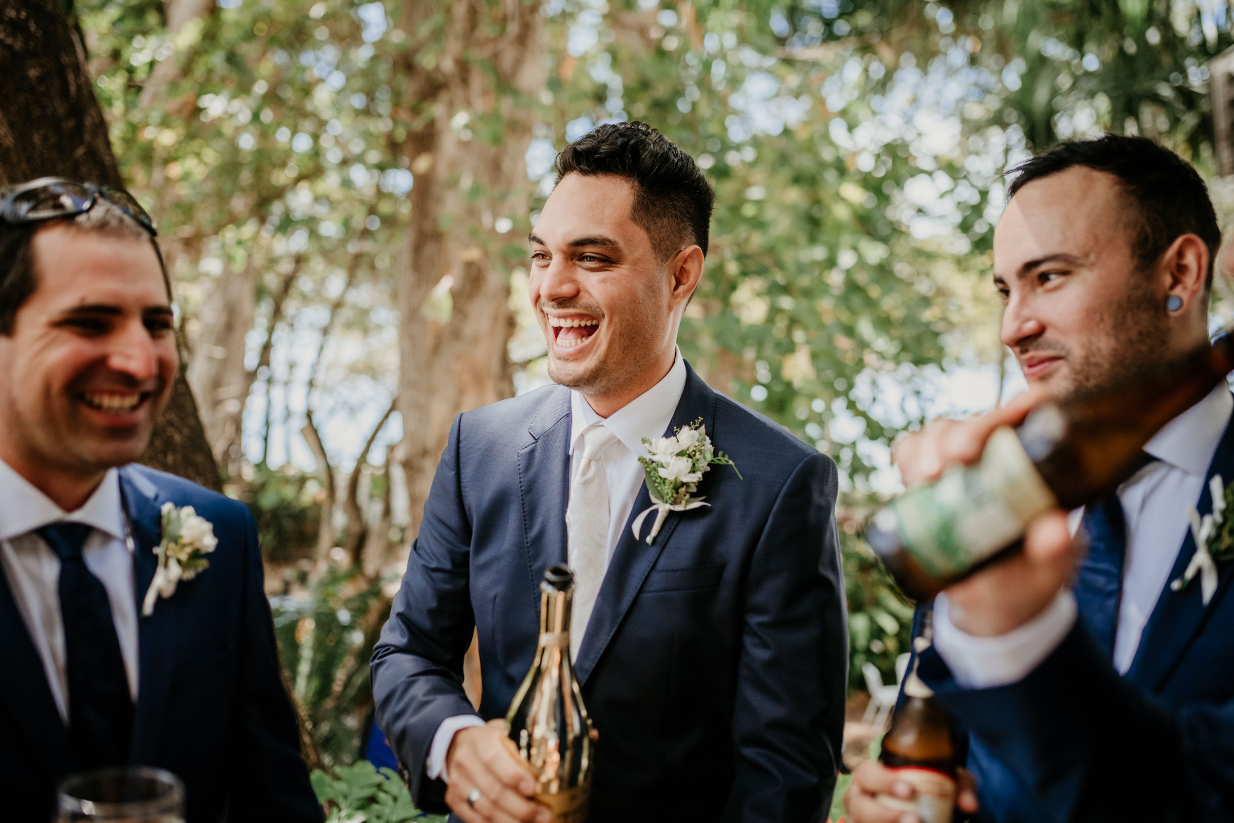 The Raw Photographer - Cairns Wedding Photographer - Beach Palm Cove Ceremony - Dress Irene Costa's Devine Bridal - Queensland-7.jpg