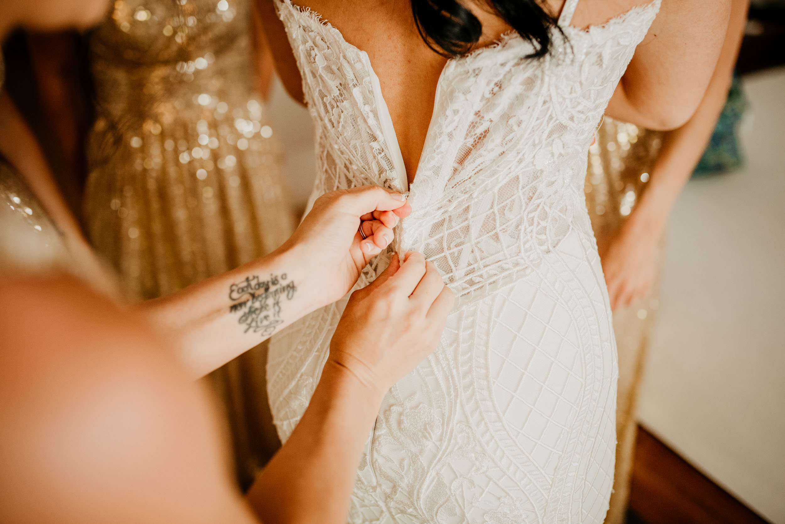 The Raw Photographer - Cairns Wedding Photographer - Beach Palm Cove Ceremony - Dress Irene Costa's Devine Bridal - Queensland-21.jpg