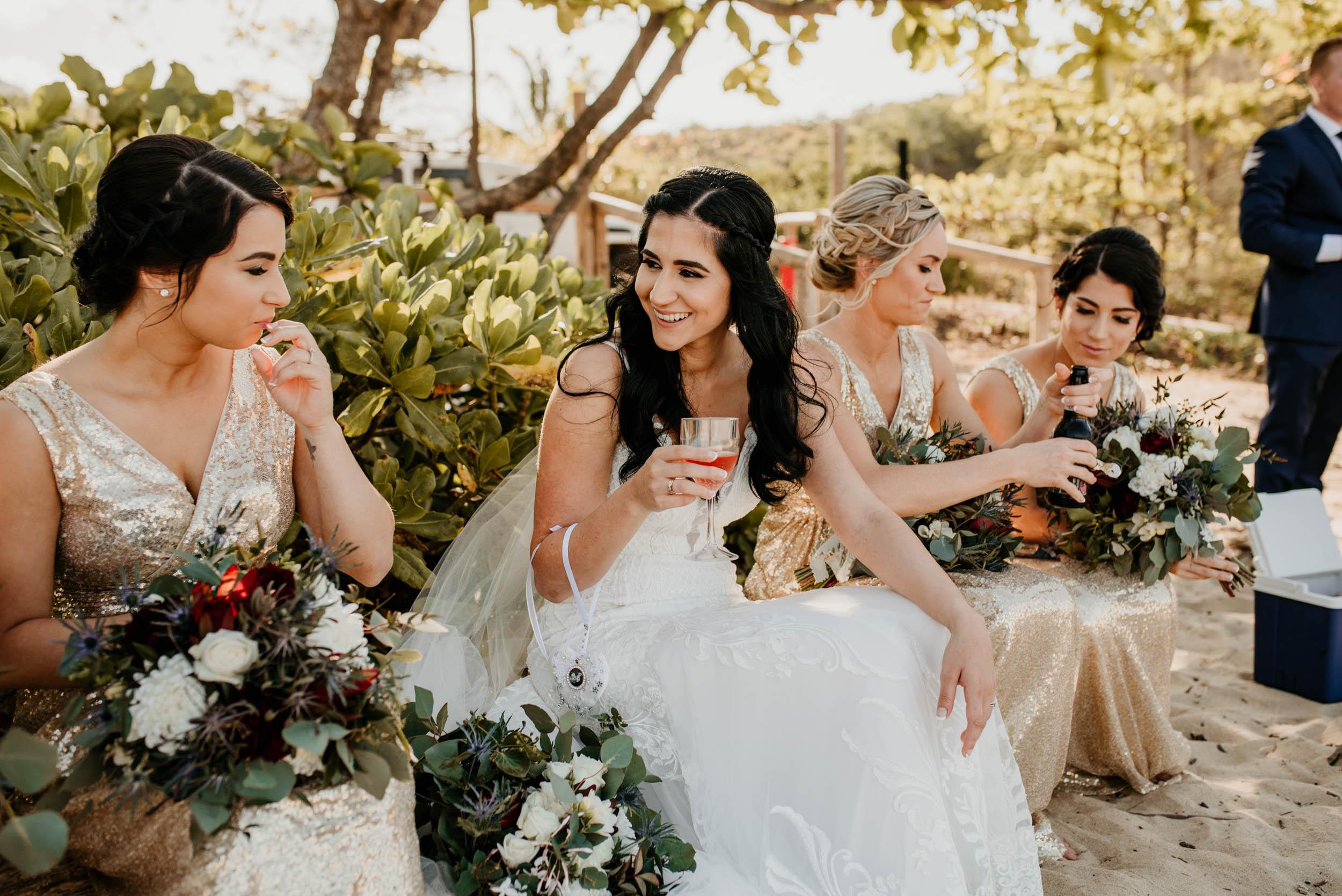 The Raw Photographer - Cairns Wedding Photographer - Beach Palm Cove Ceremony - Dress Irene Costa's Devine Bridal - Queensland-40.jpg