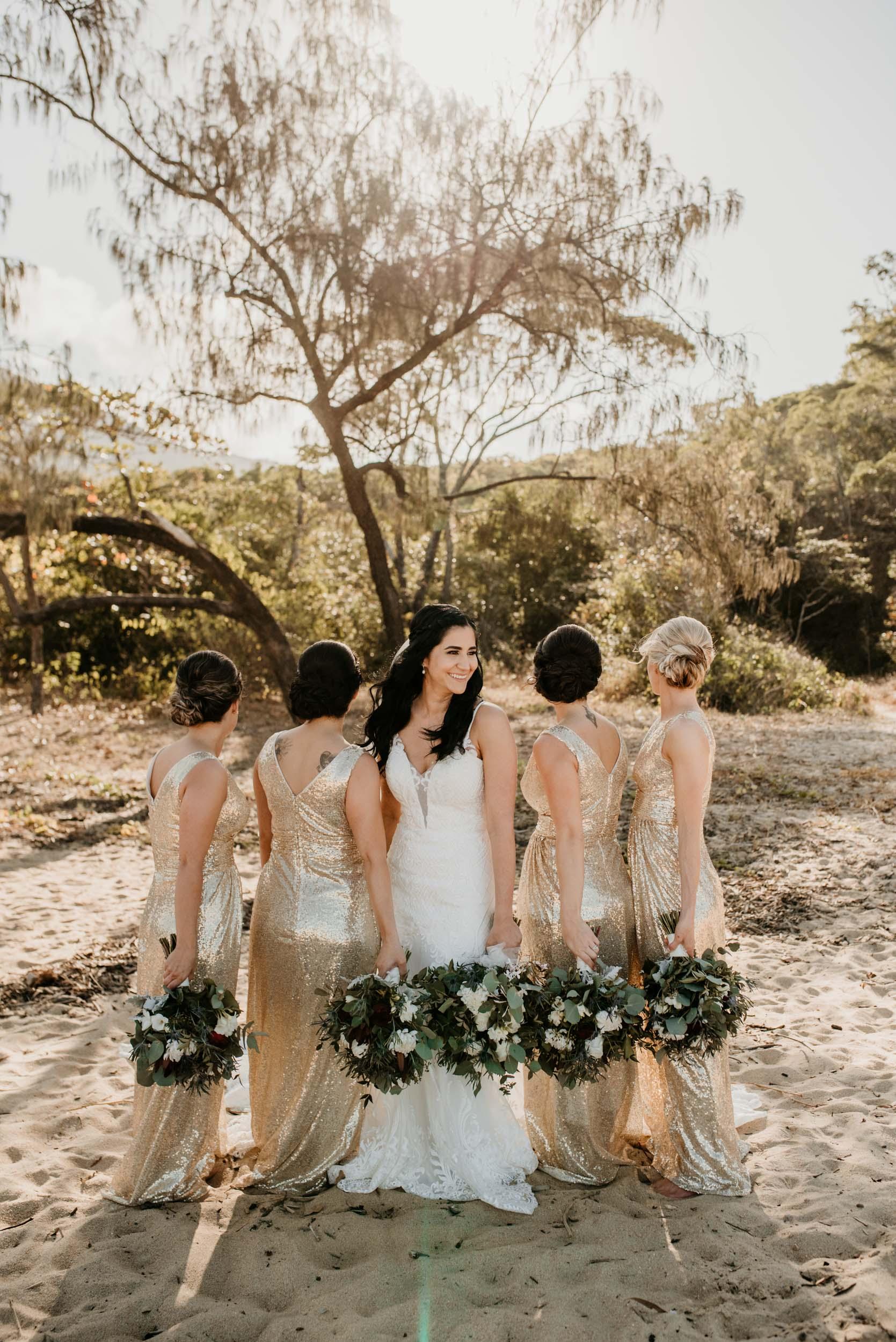 The Raw Photographer - Cairns Wedding Photographer - Beach Palm Cove Ceremony - Dress Irene Costa's Devine Bridal - Queensland-44.jpg