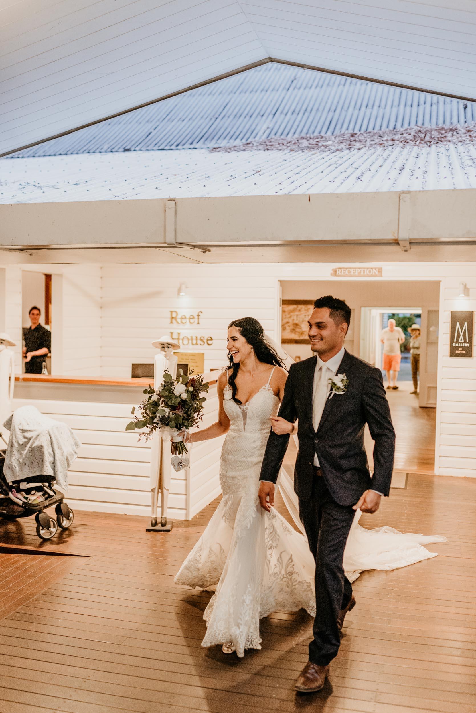 The Raw Photographer - Cairns Wedding Photographer - Beach Palm Cove Ceremony - Dress Irene Costa's Devine Bridal - Queensland-66.jpg