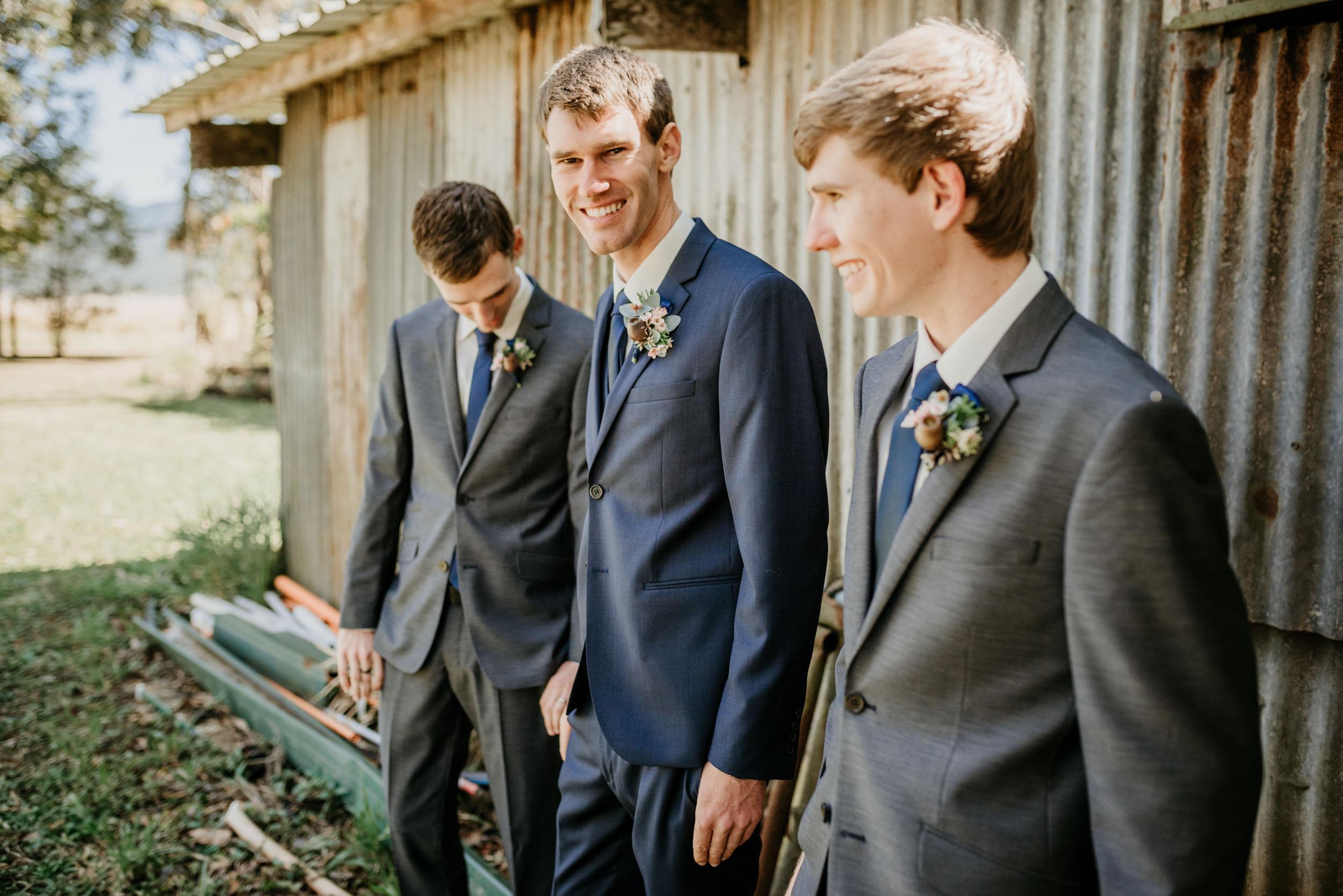 The Raw Photographer - Cairns Wedding Photographer - Atherton Tablelands Venue - Mareeba Photography-9.jpg