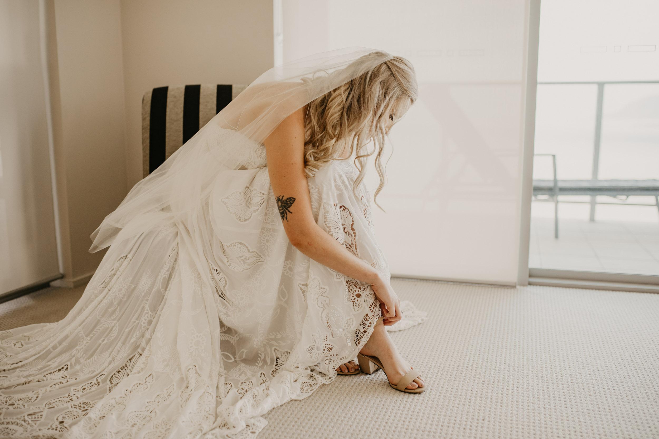 The Raw Photographer - Cairns Wedding Photographer - Laloli - Cairns Garden Wedding - Wedding Dress-20.jpg