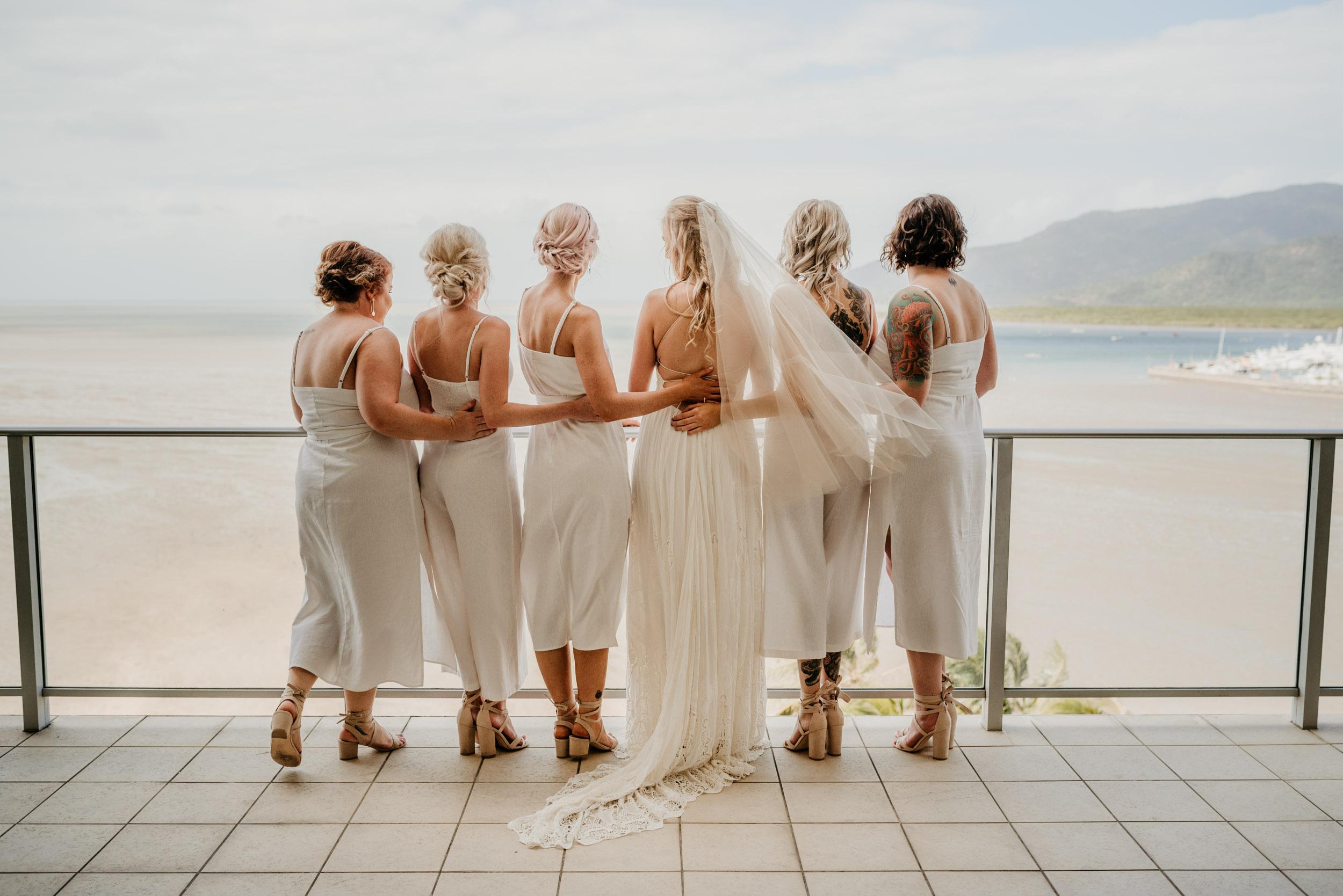The Raw Photographer - Cairns Wedding Photographer - Laloli - Cairns Garden Wedding - Wedding Dress-28.jpg