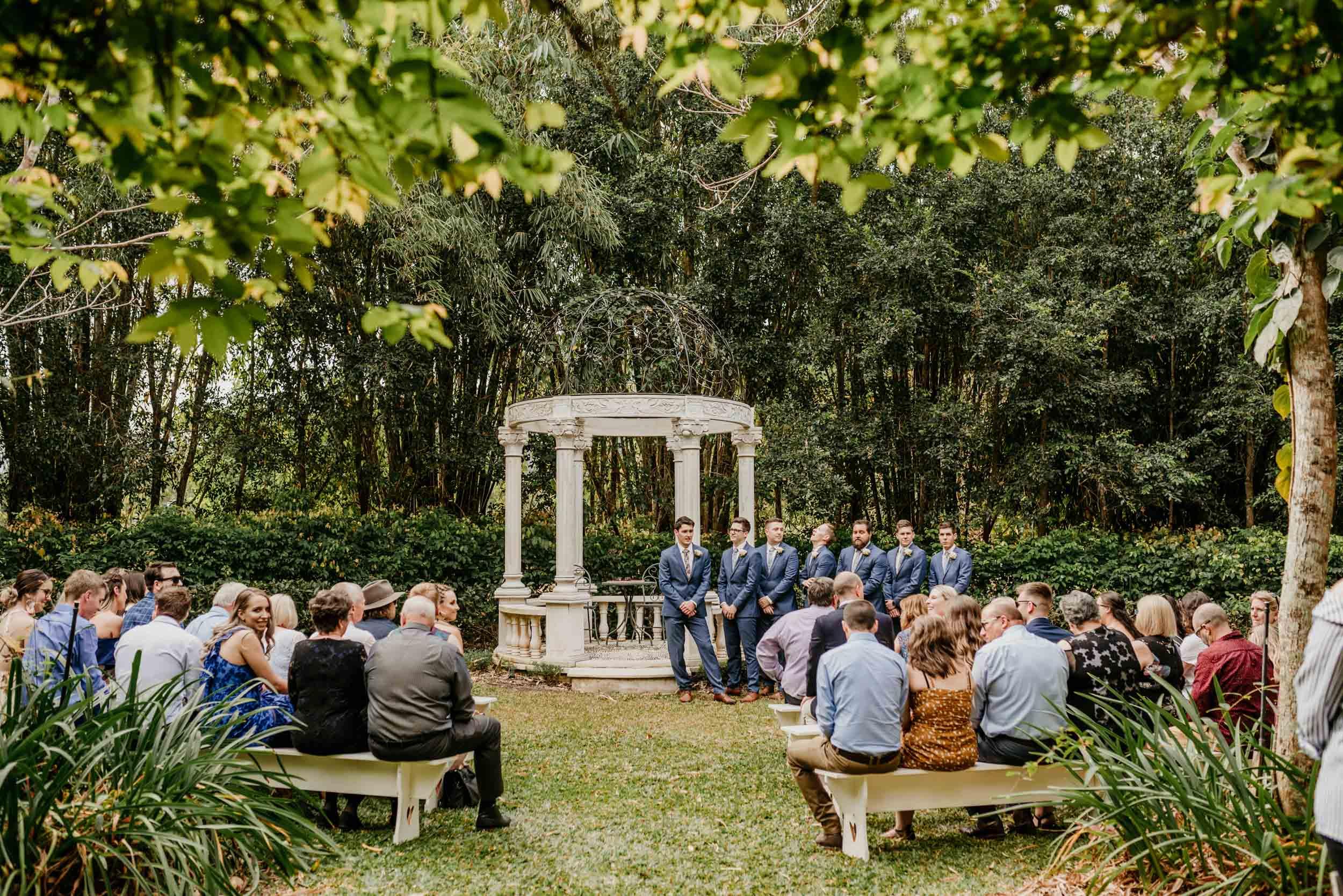 The Raw Photographer - Cairns Wedding Photographer - Laloli - Cairns Garden Wedding - Wedding Dress-30.jpg