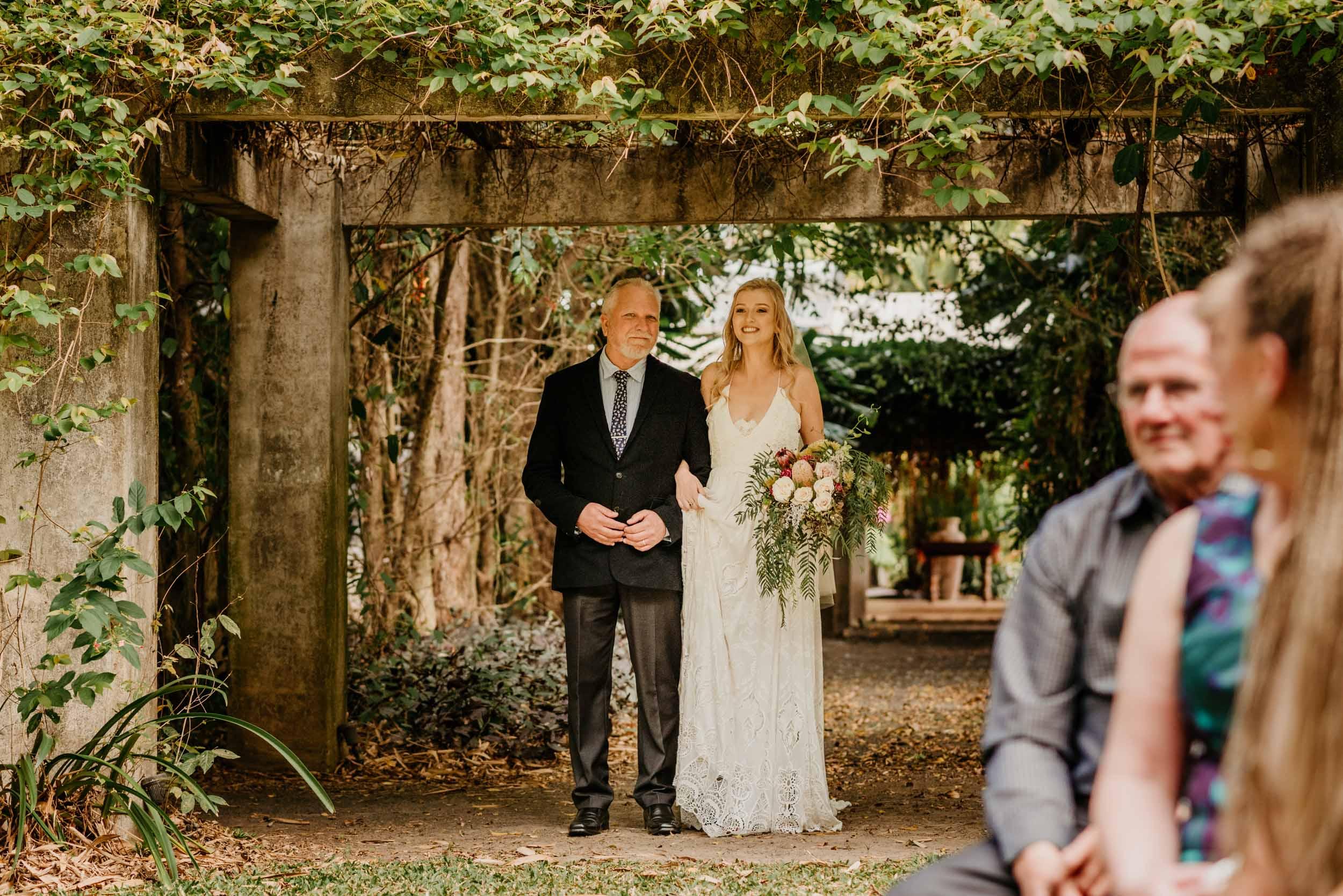 The Raw Photographer - Cairns Wedding Photographer - Laloli - Cairns Garden Wedding - Wedding Dress-31.jpg
