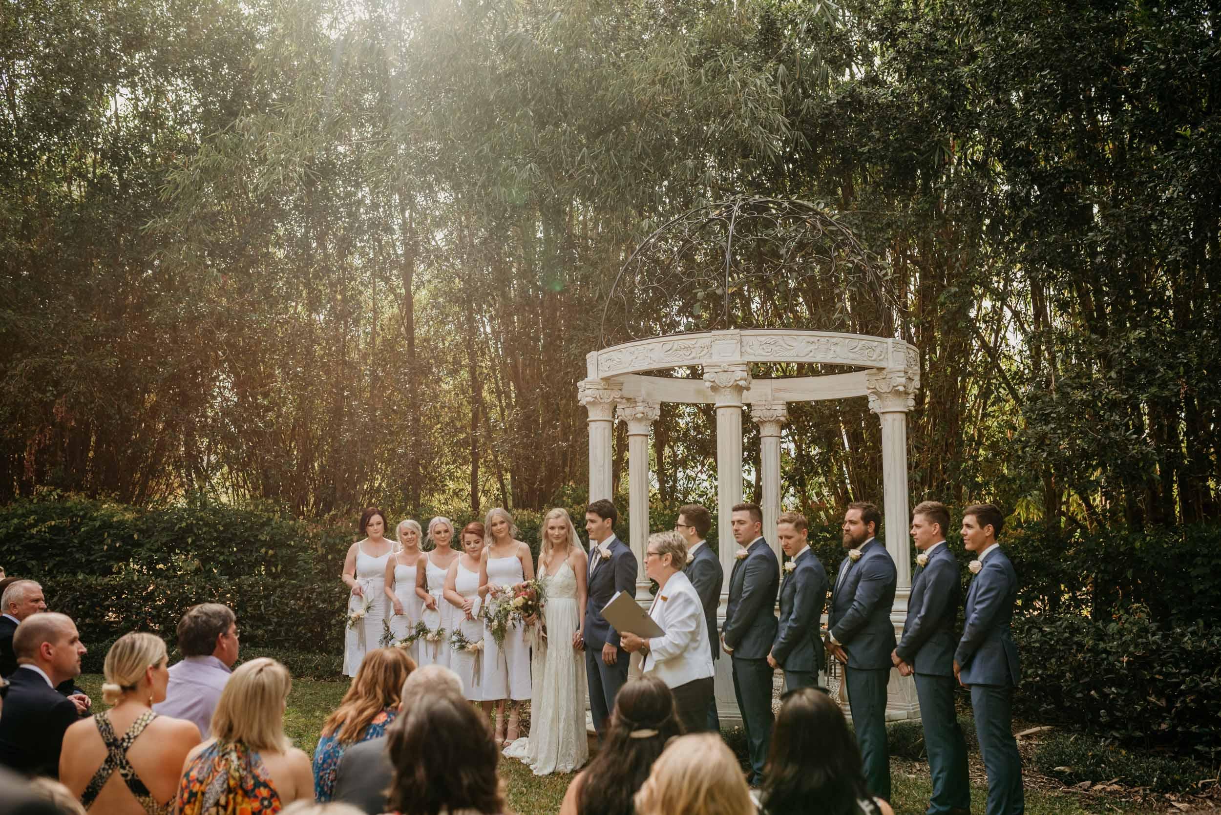 The Raw Photographer - Cairns Wedding Photographer - Laloli - Cairns Garden Wedding - Wedding Dress-34.jpg