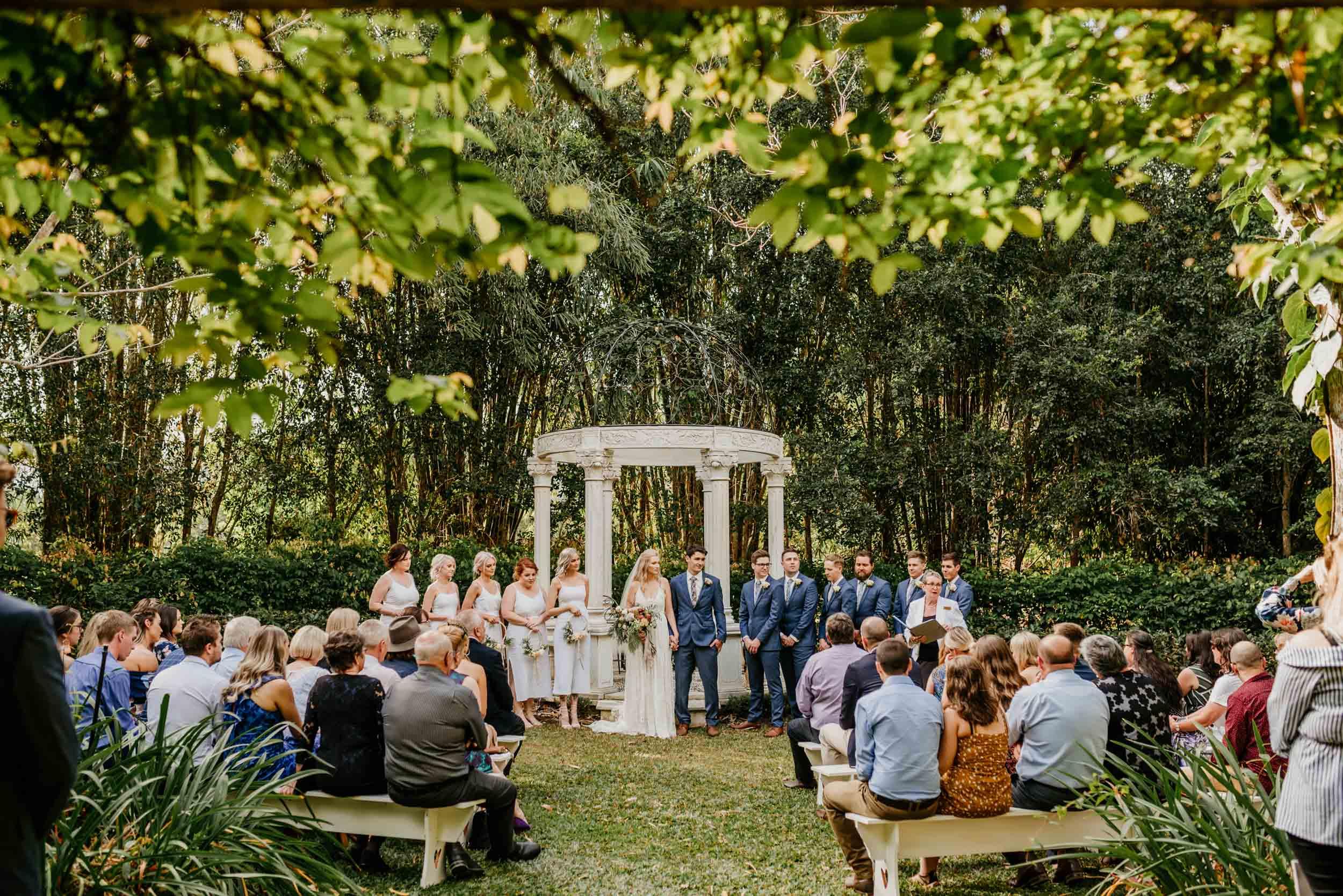 The Raw Photographer - Cairns Wedding Photographer - Laloli - Cairns Garden Wedding - Wedding Dress-36.jpg