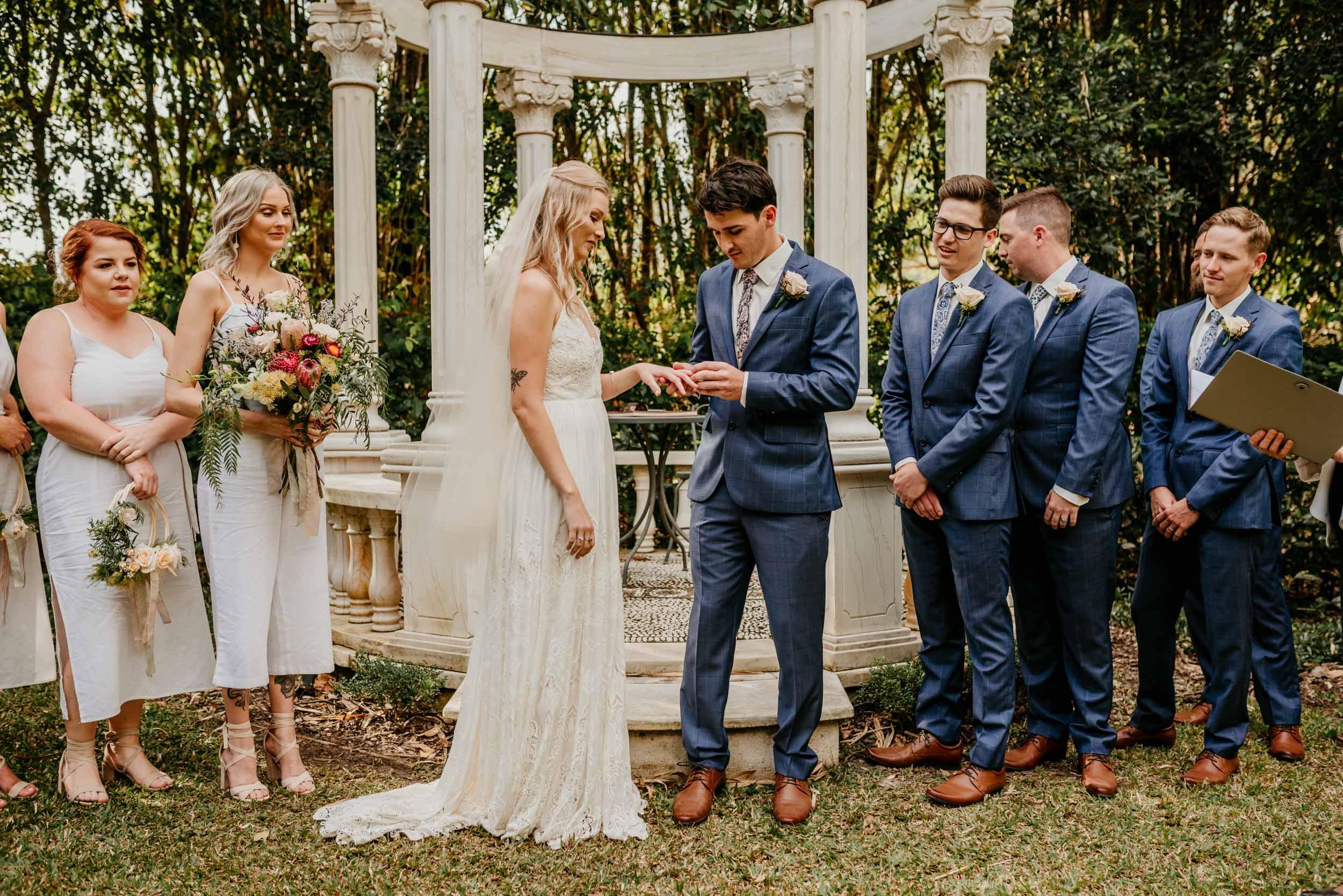 The Raw Photographer - Cairns Wedding Photographer - Laloli - Cairns Garden Wedding - Wedding Dress-43.jpg