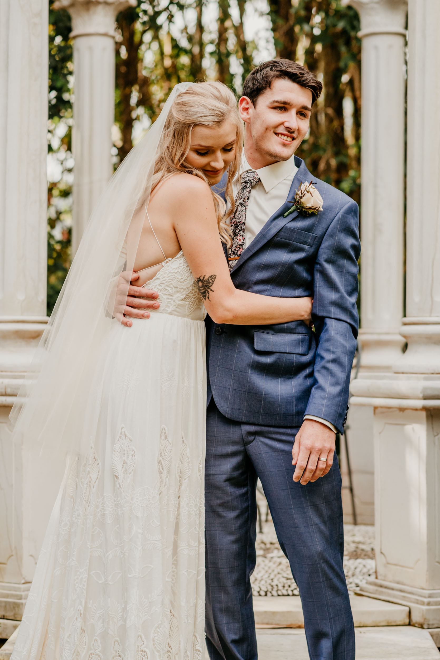 The Raw Photographer - Cairns Wedding Photographer - Laloli - Cairns Garden Wedding - Wedding Dress-47.jpg