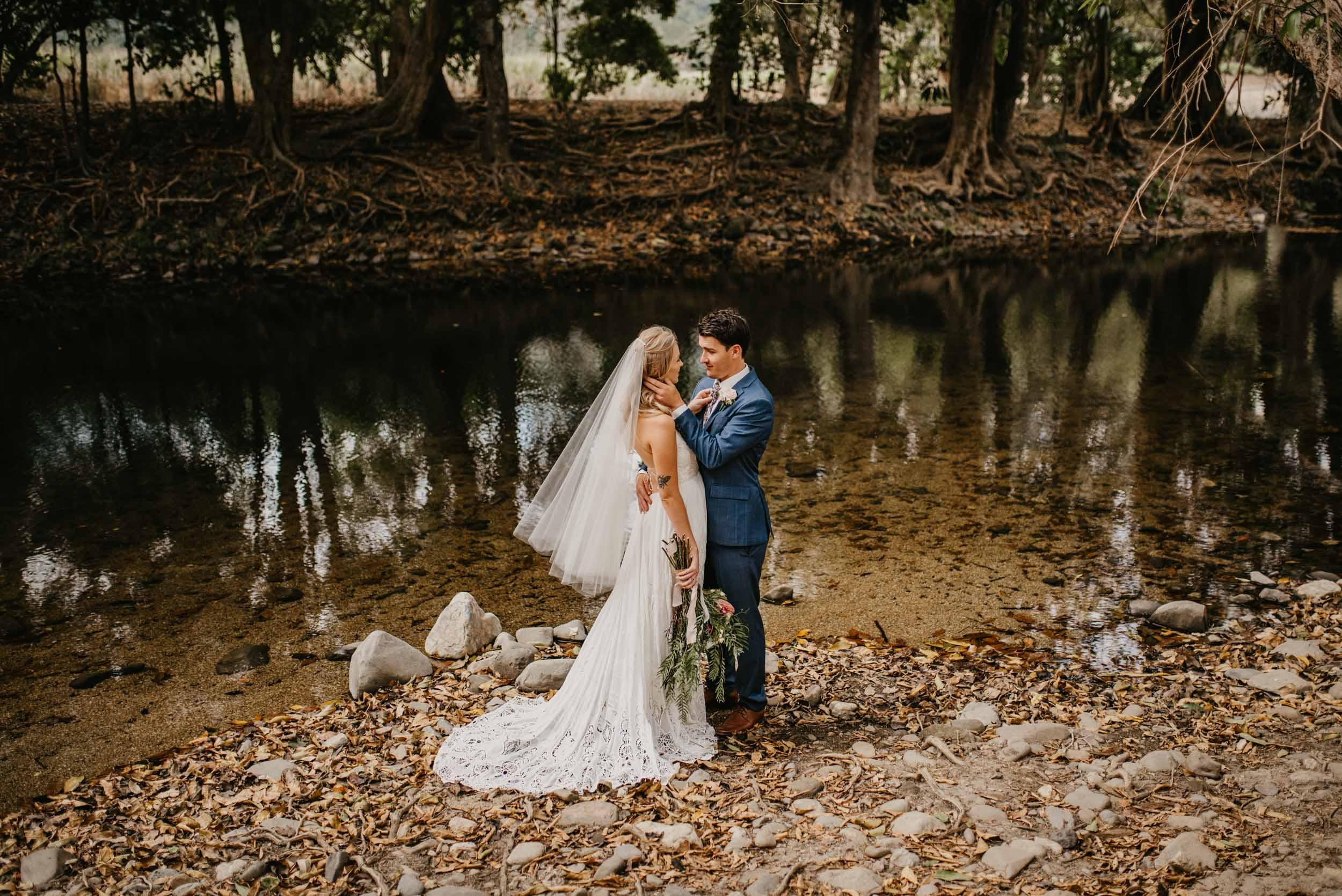 The Raw Photographer - Cairns Wedding Photographer - Laloli - Cairns Garden Wedding - Wedding Dress-49.jpg