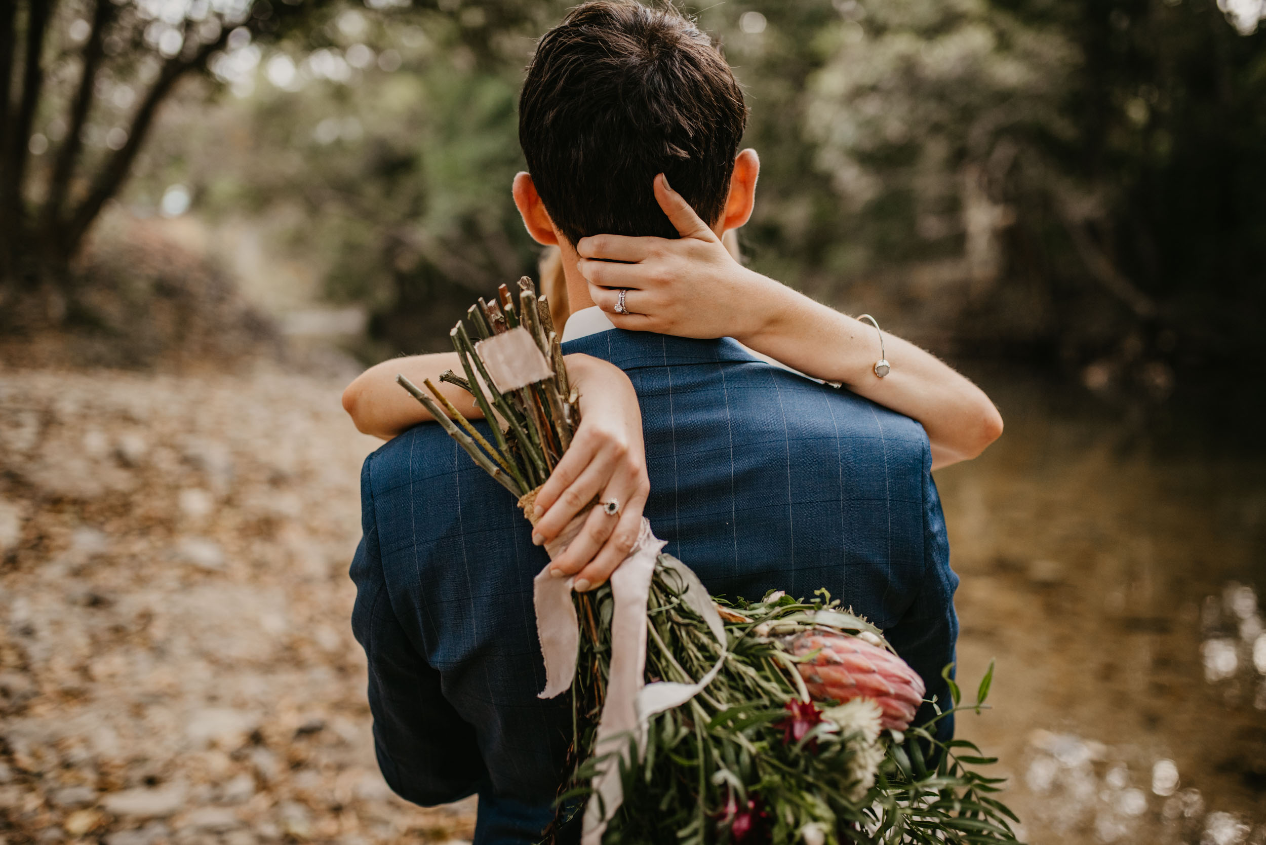 The Raw Photographer - Cairns Wedding Photographer - Laloli - Cairns Garden Wedding - Wedding Dress-50.jpg