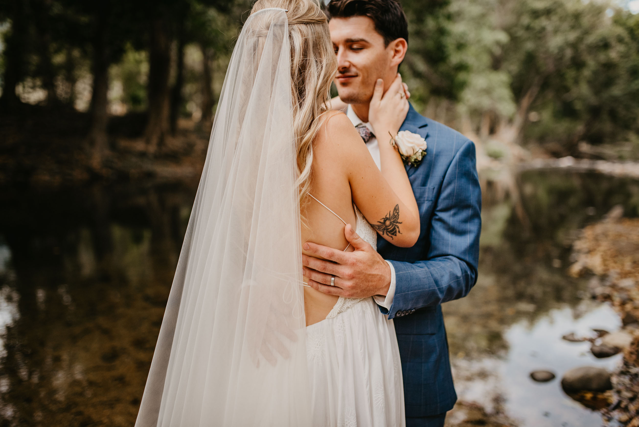 The Raw Photographer - Cairns Wedding Photographer - Laloli - Cairns Garden Wedding - Wedding Dress-51.jpg