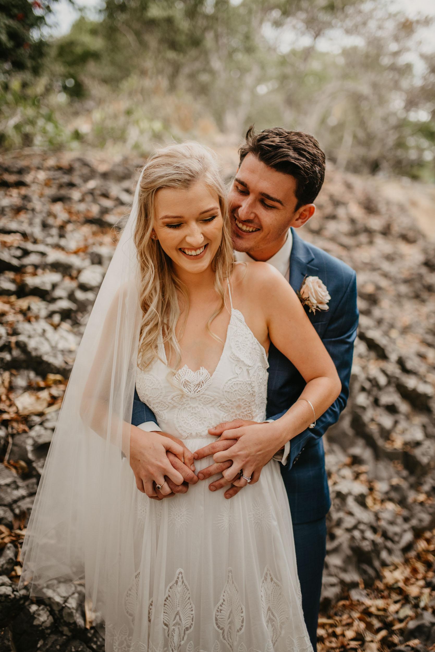 The Raw Photographer - Cairns Wedding Photographer - Laloli - Cairns Garden Wedding - Wedding Dress-52.jpg