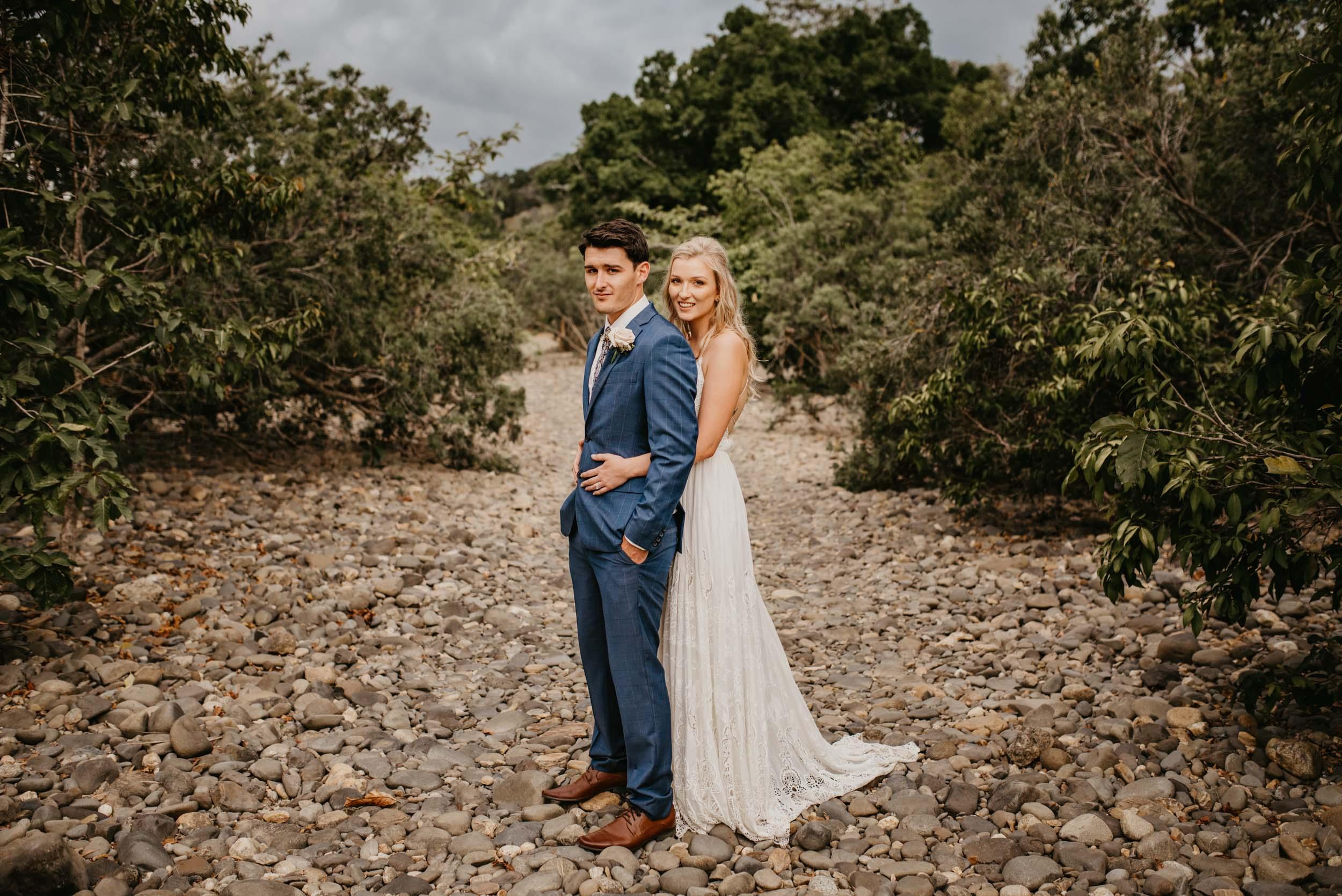 The Raw Photographer - Cairns Wedding Photographer - Laloli - Cairns Garden Wedding - Wedding Dress-60.jpg