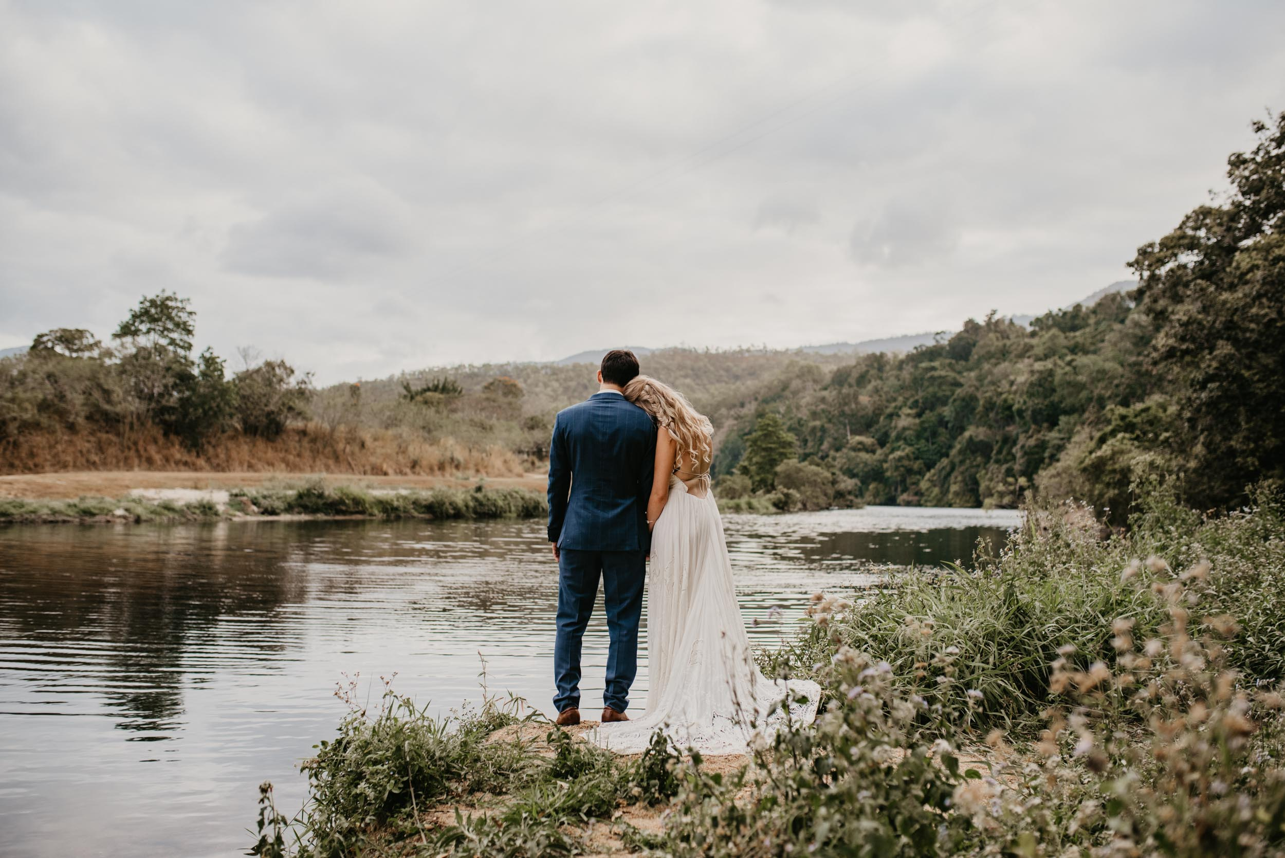 The Raw Photographer - Cairns Wedding Photographer - Laloli - Cairns Garden Wedding - Wedding Dress-62.jpg