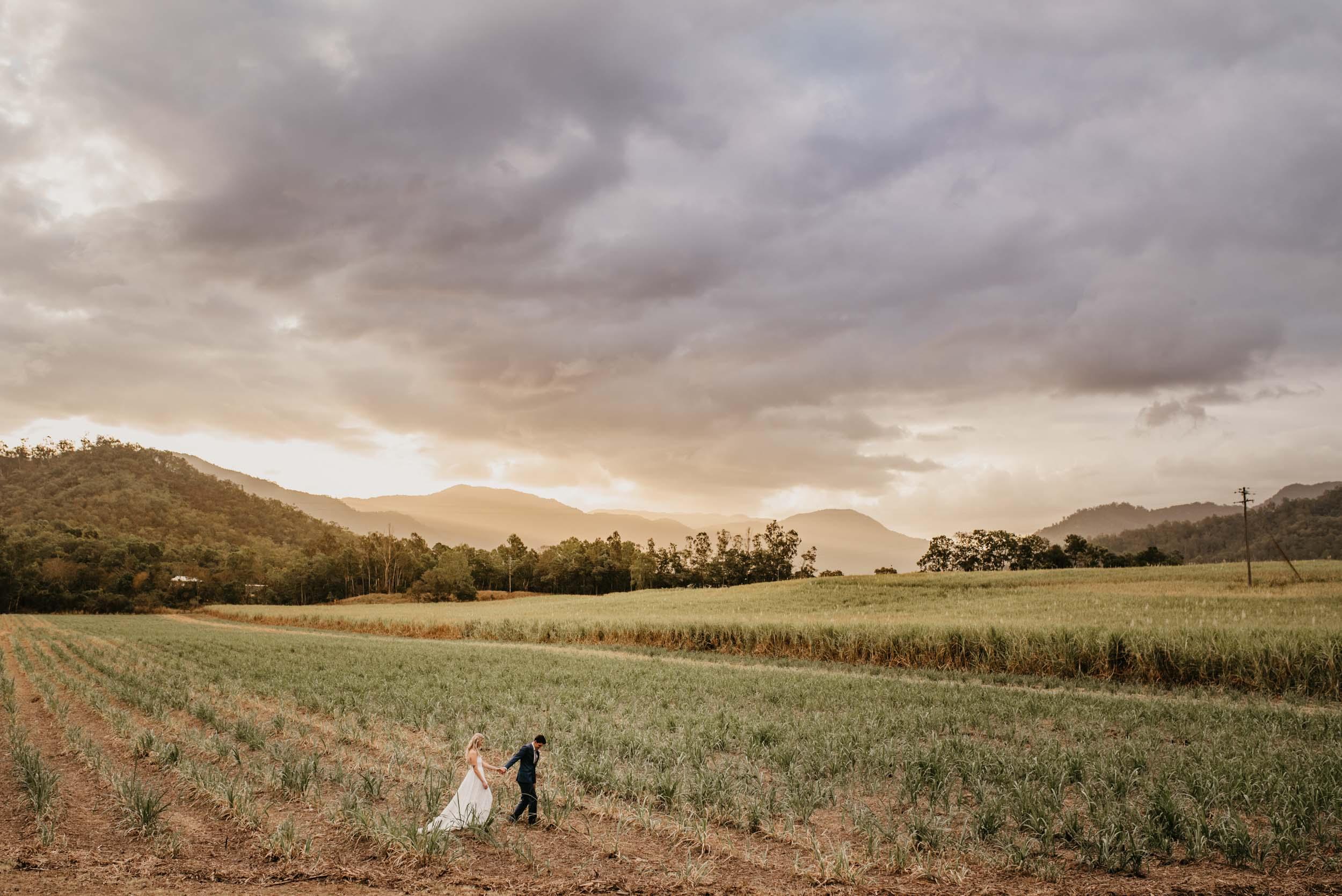 The Raw Photographer - Cairns Wedding Photographer - Laloli - Cairns Garden Wedding - Wedding Dress-66.jpg